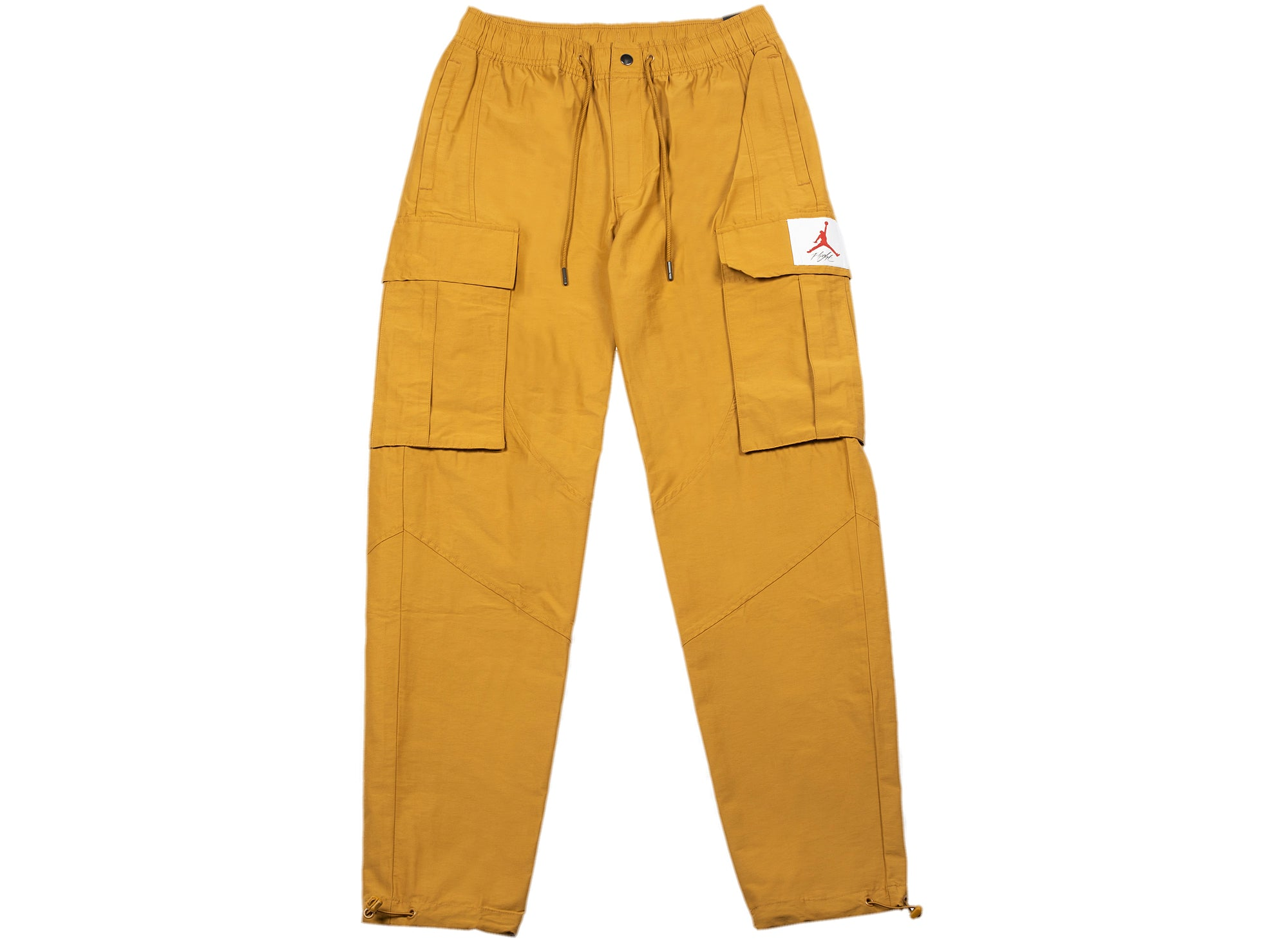 Jordan Flight Woven Pants in Wheat xld