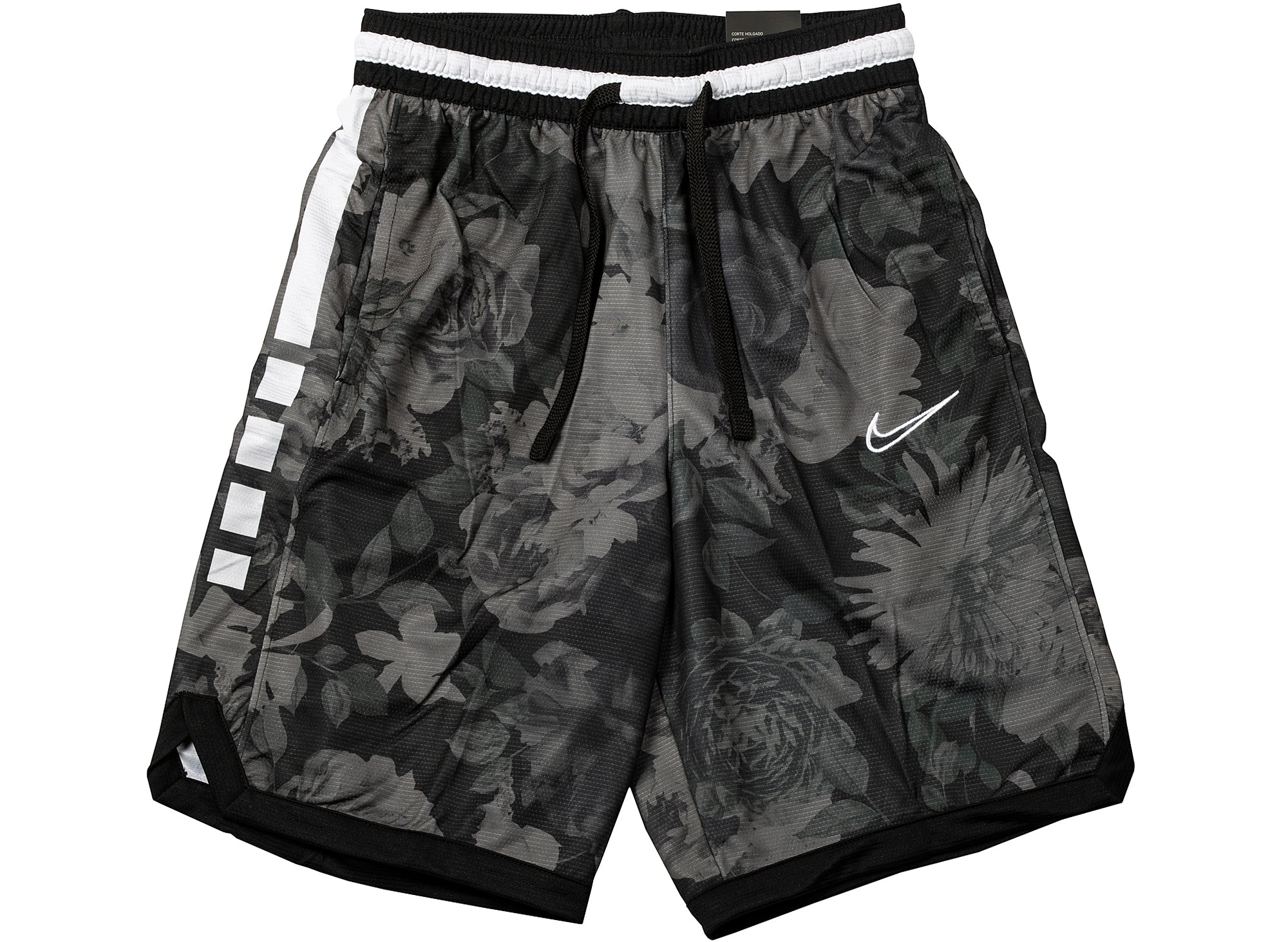 Men's Nike Elite Stripe Shorts xld