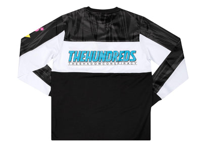 The Hundreds X The Shadow JERSEY