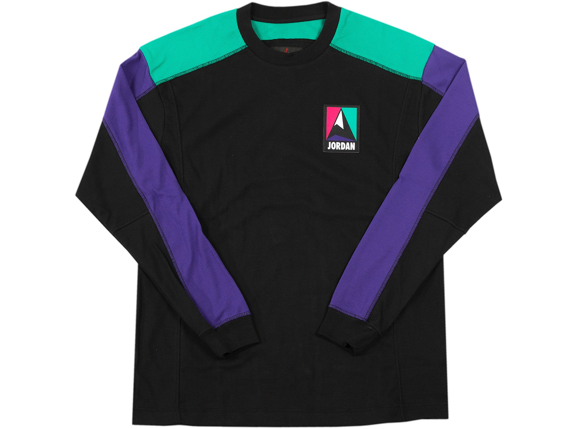 Jordan Winter Utility Long Sleeve Tee xld
