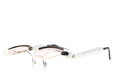 Needles x Matsuda Papillon Glasses in Black