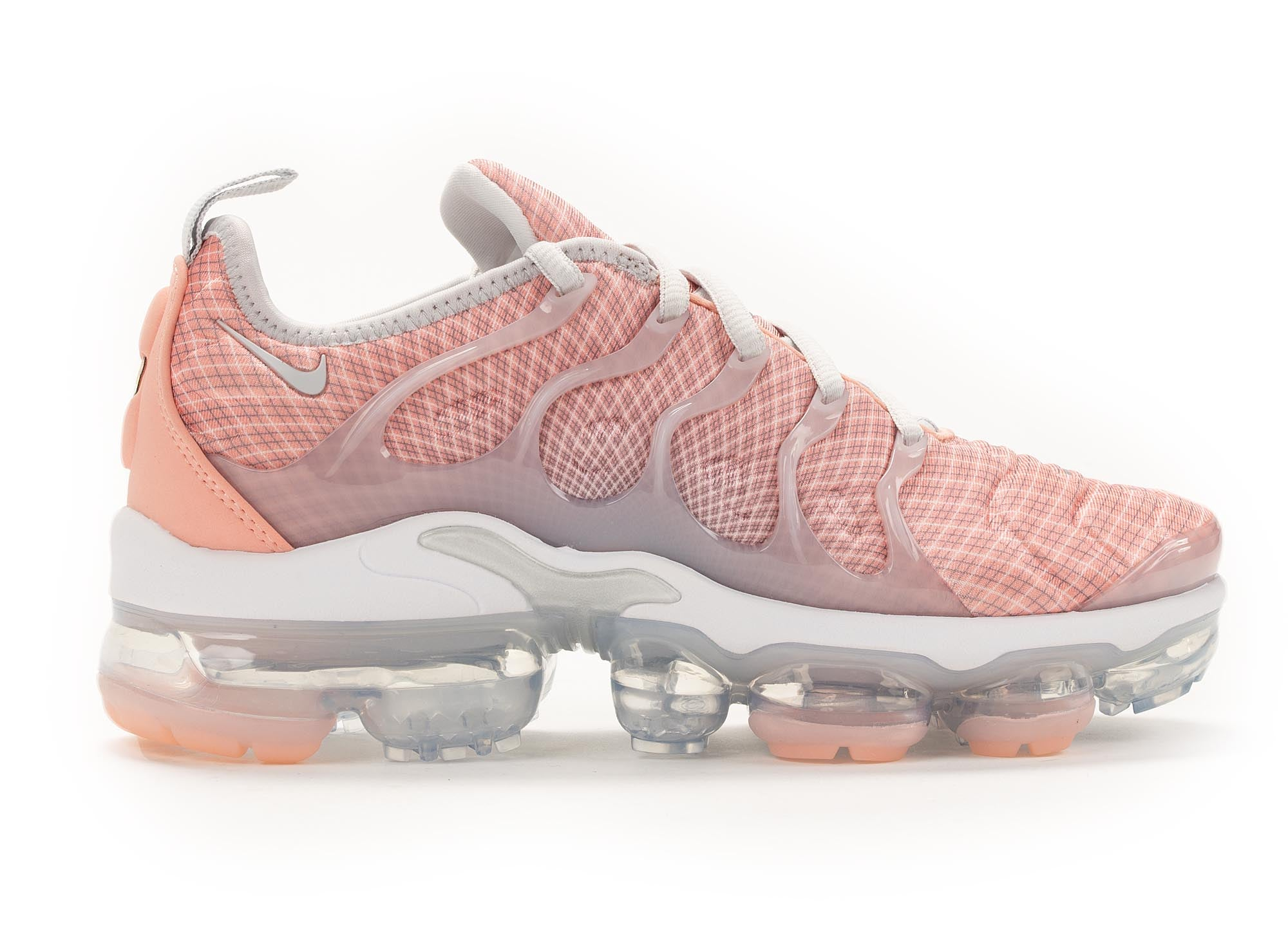 Nike Air Vapormax Plus Women's 'Bleached Coral'