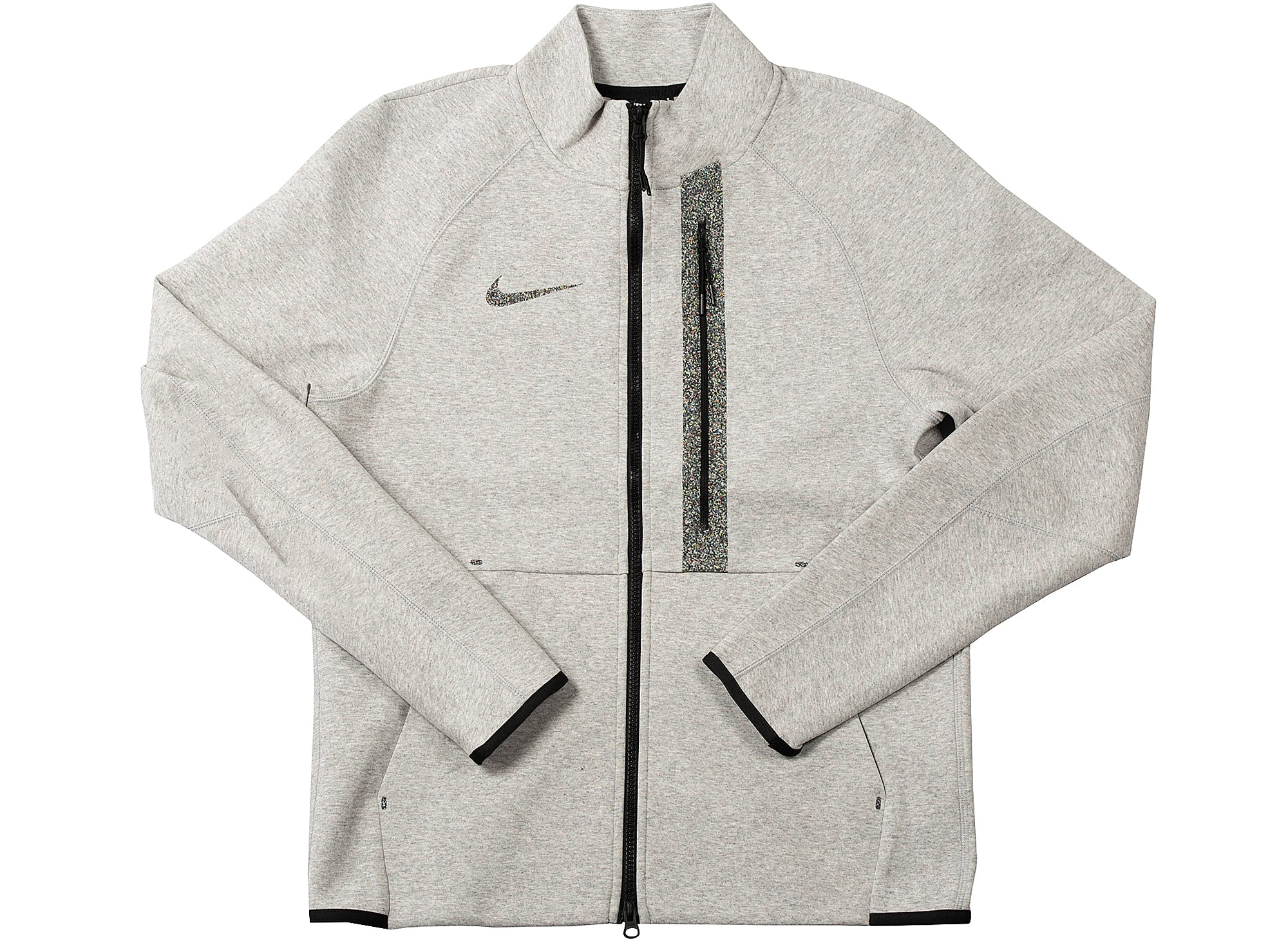 Nike 50 Tech Fleece Jacket Oneness Boutique