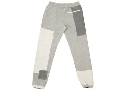 OVADIA & SONS DUNE PATCHWORK SWEATPANT