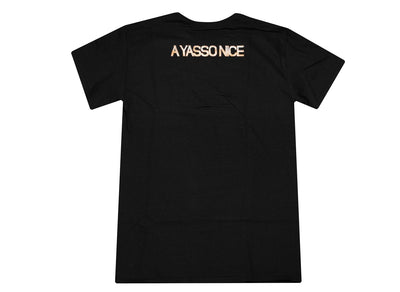 MADE IN PARADISE A YASSO NICE T-SHIRT