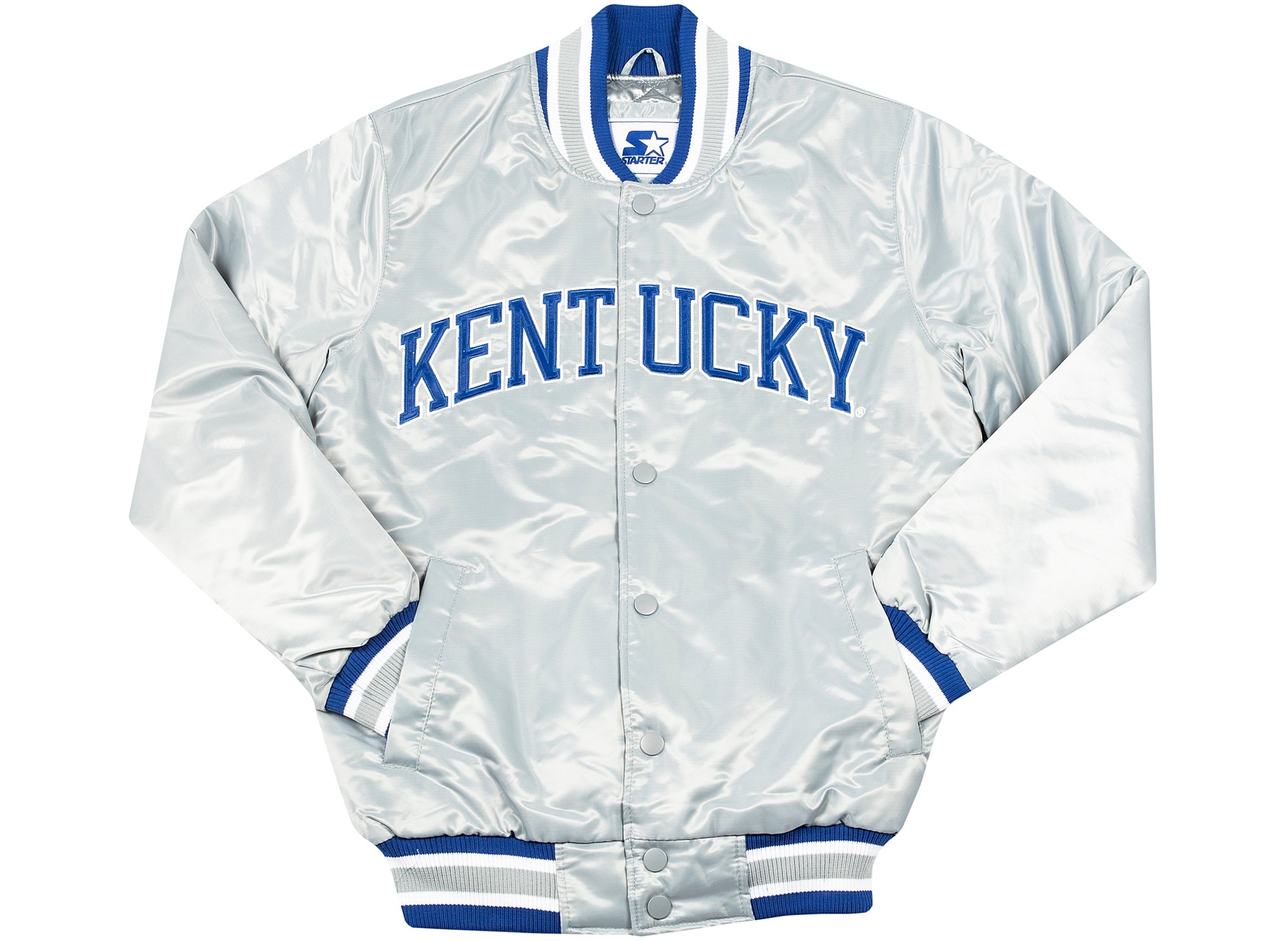 Starter x Oneness Vintage Rivals Pack - University of Kentucky Jacket