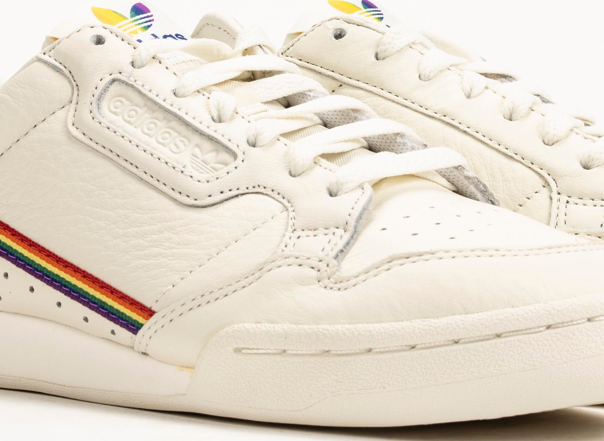 adidas Continental 80 'Pride' - Oneness