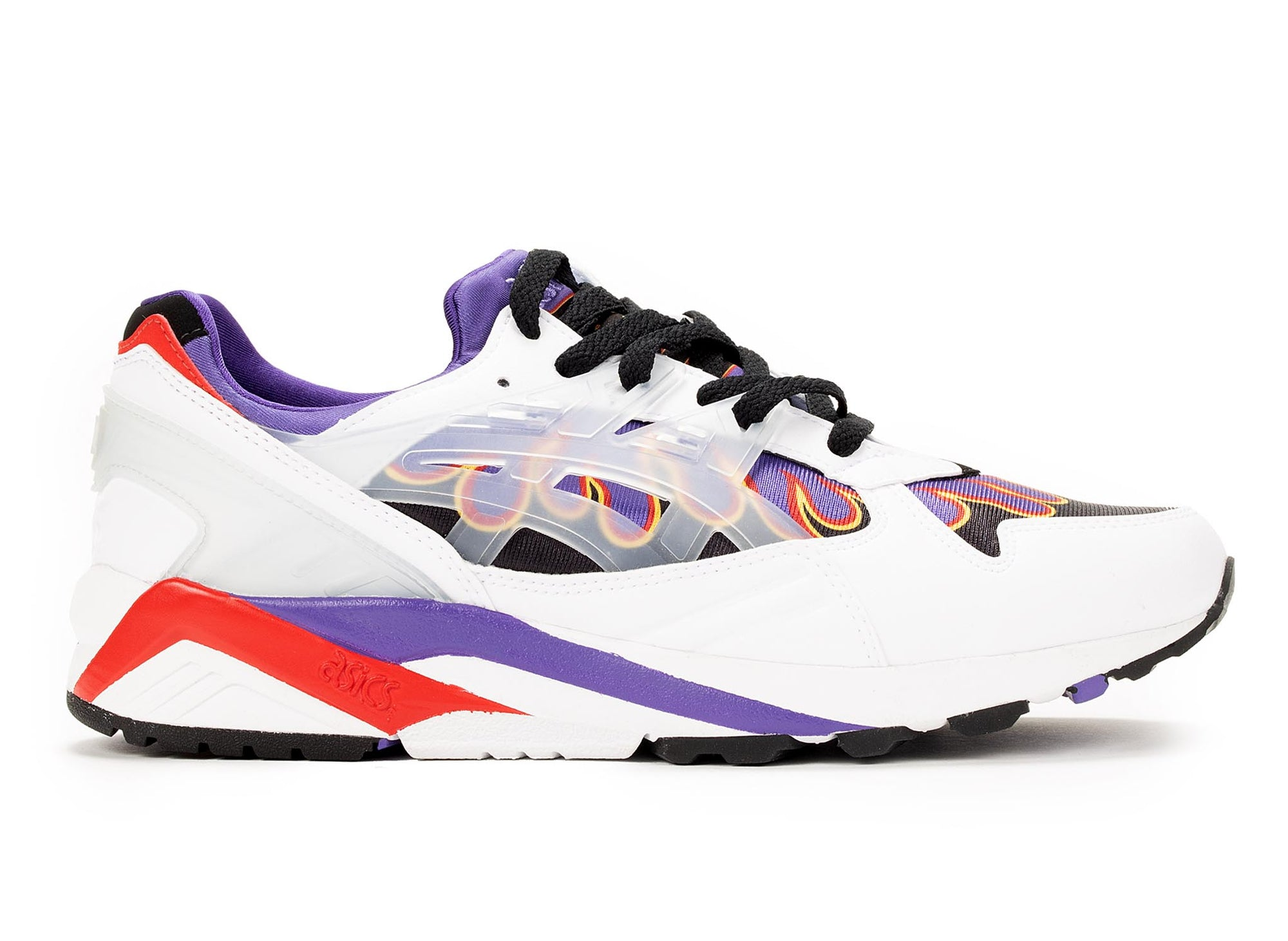 ASICS x Sneakerwolf GEL-KAYANO TRAINER