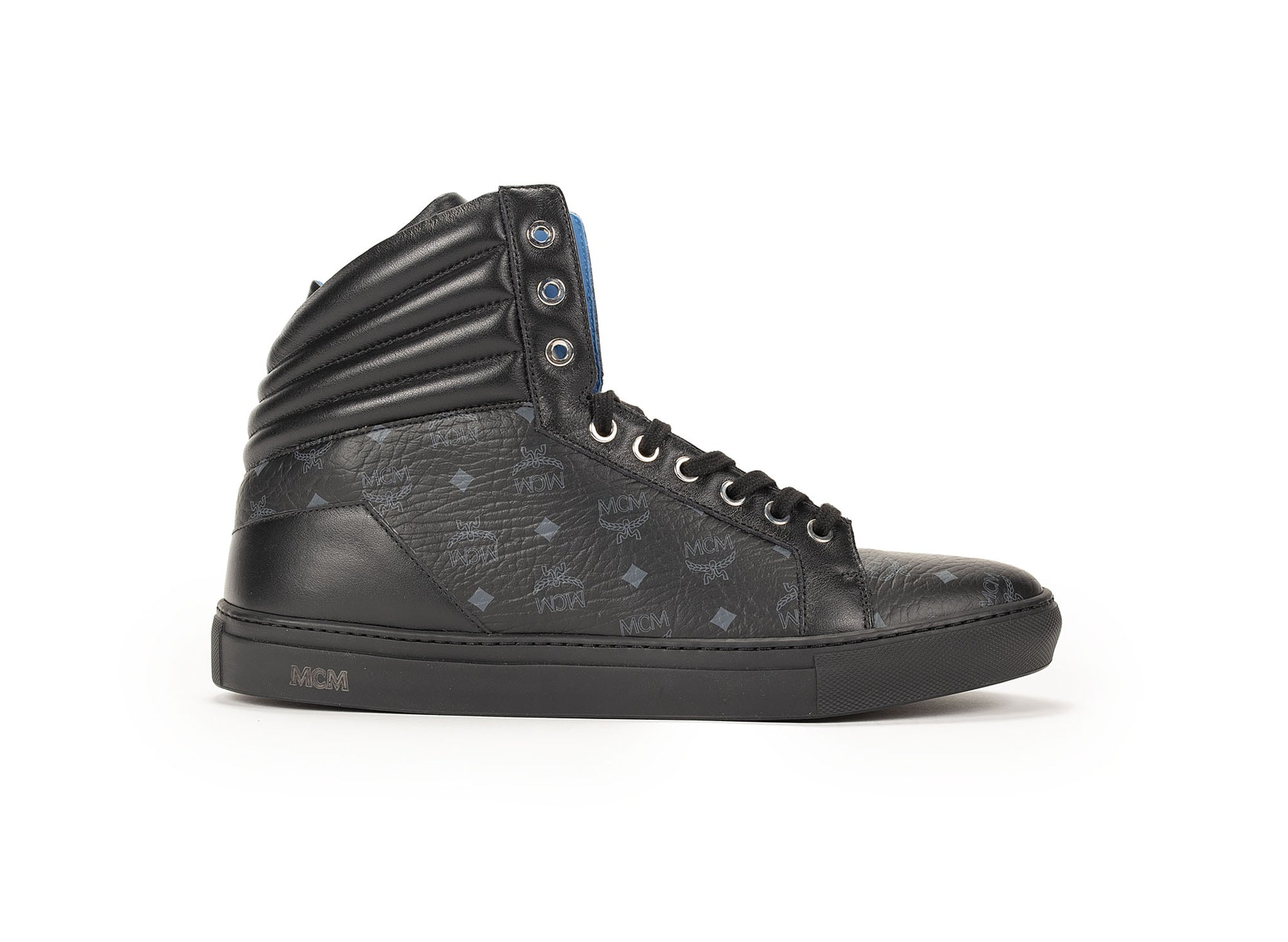 MCM - MEN CARRYOVER HIGHTOP
