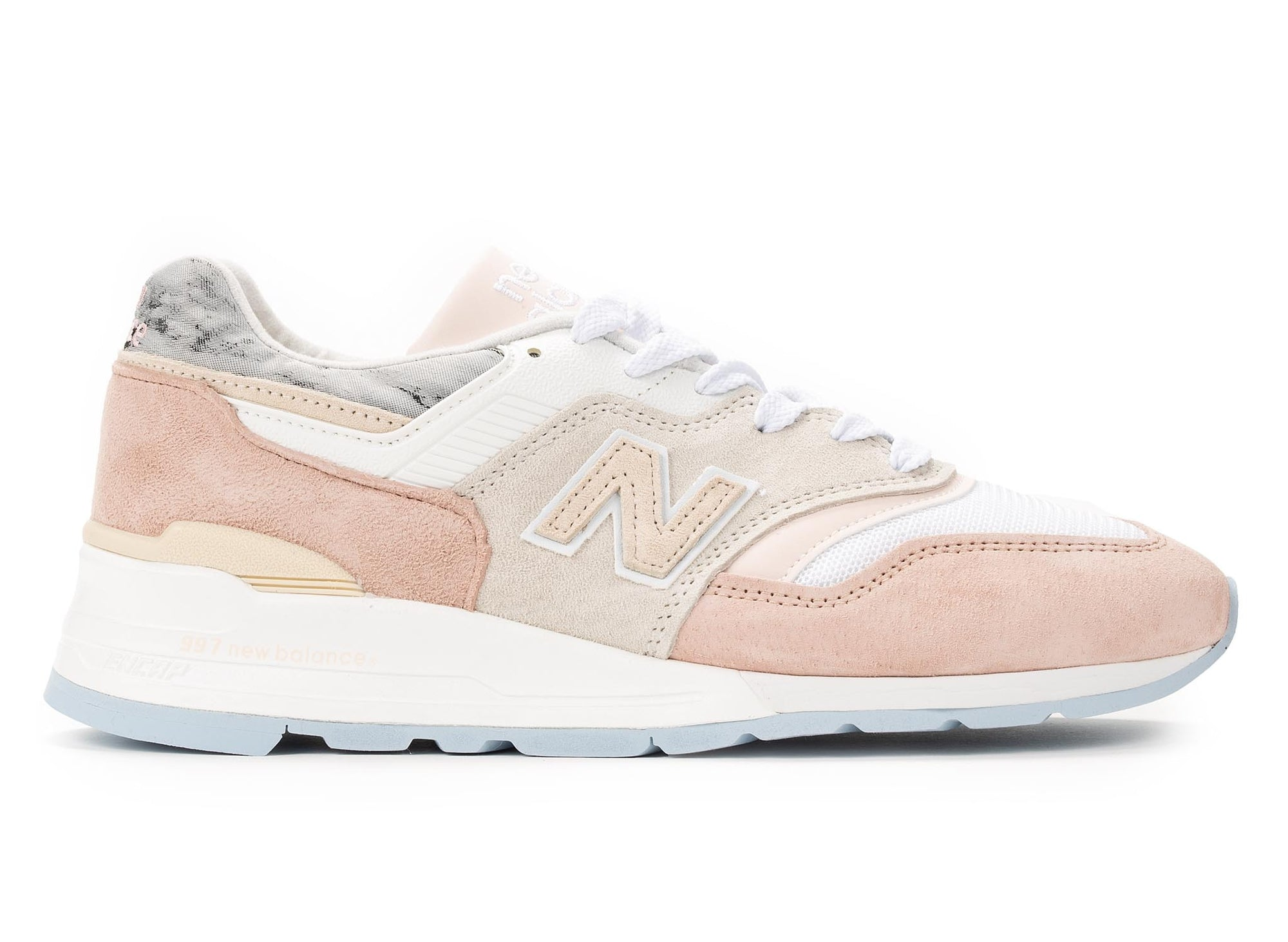New Balance M997LBH 'Coastal Pack'