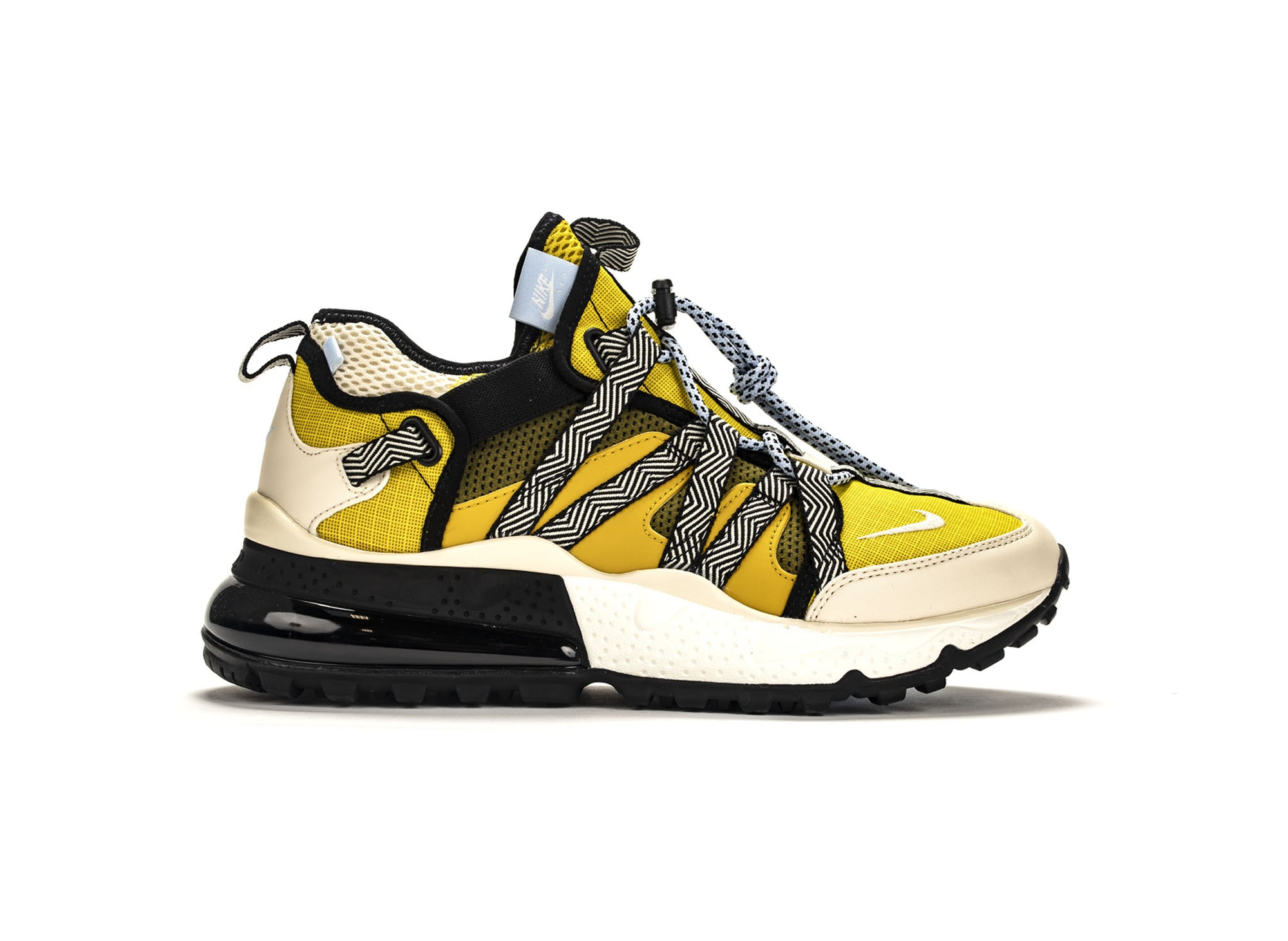 quality design 7cfe9 1529f NIKE AIR MAX 270 BOWFIN
