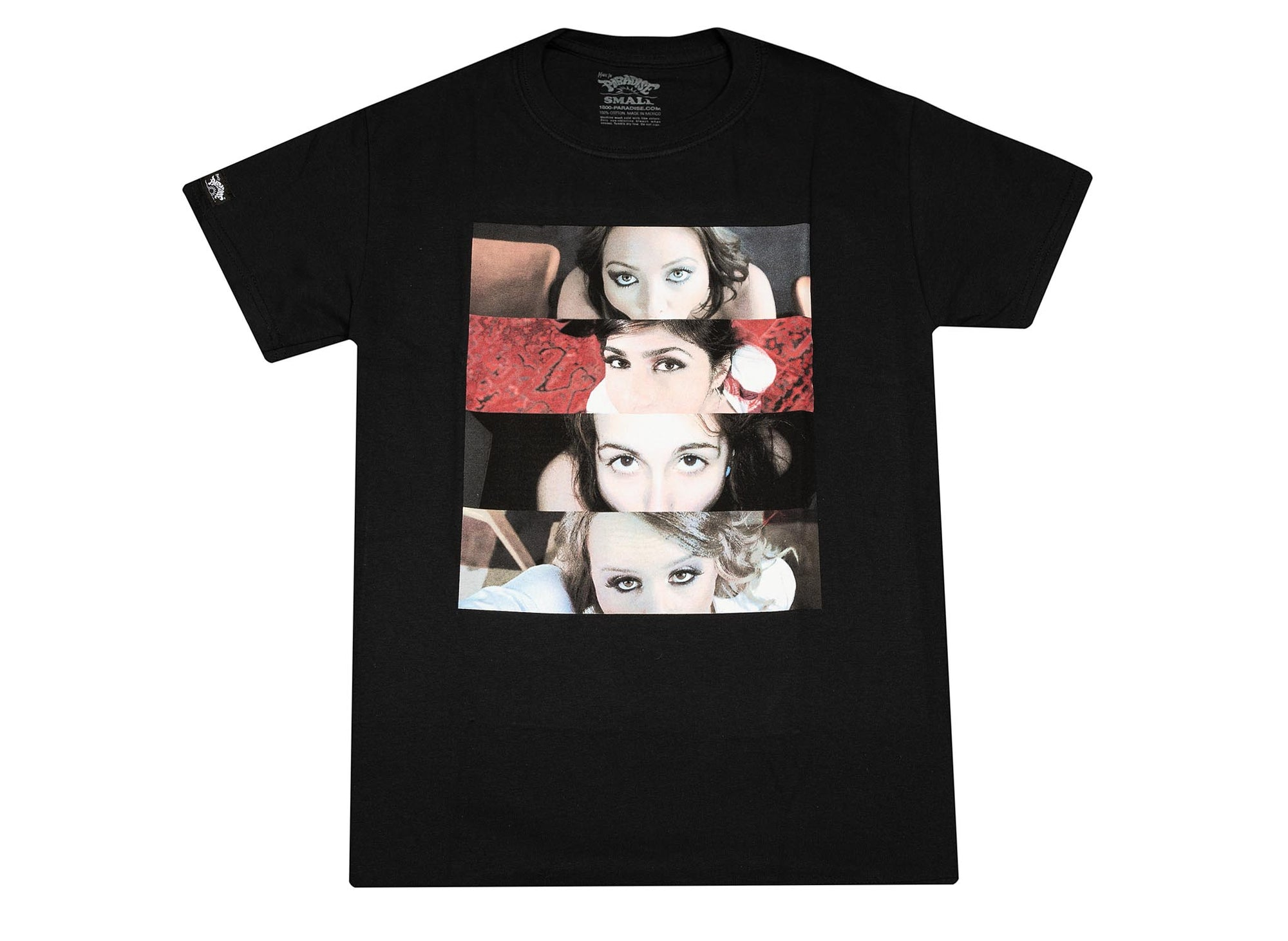 MADE IN PARADISE EYES WIDE SHUT T-SHIRT