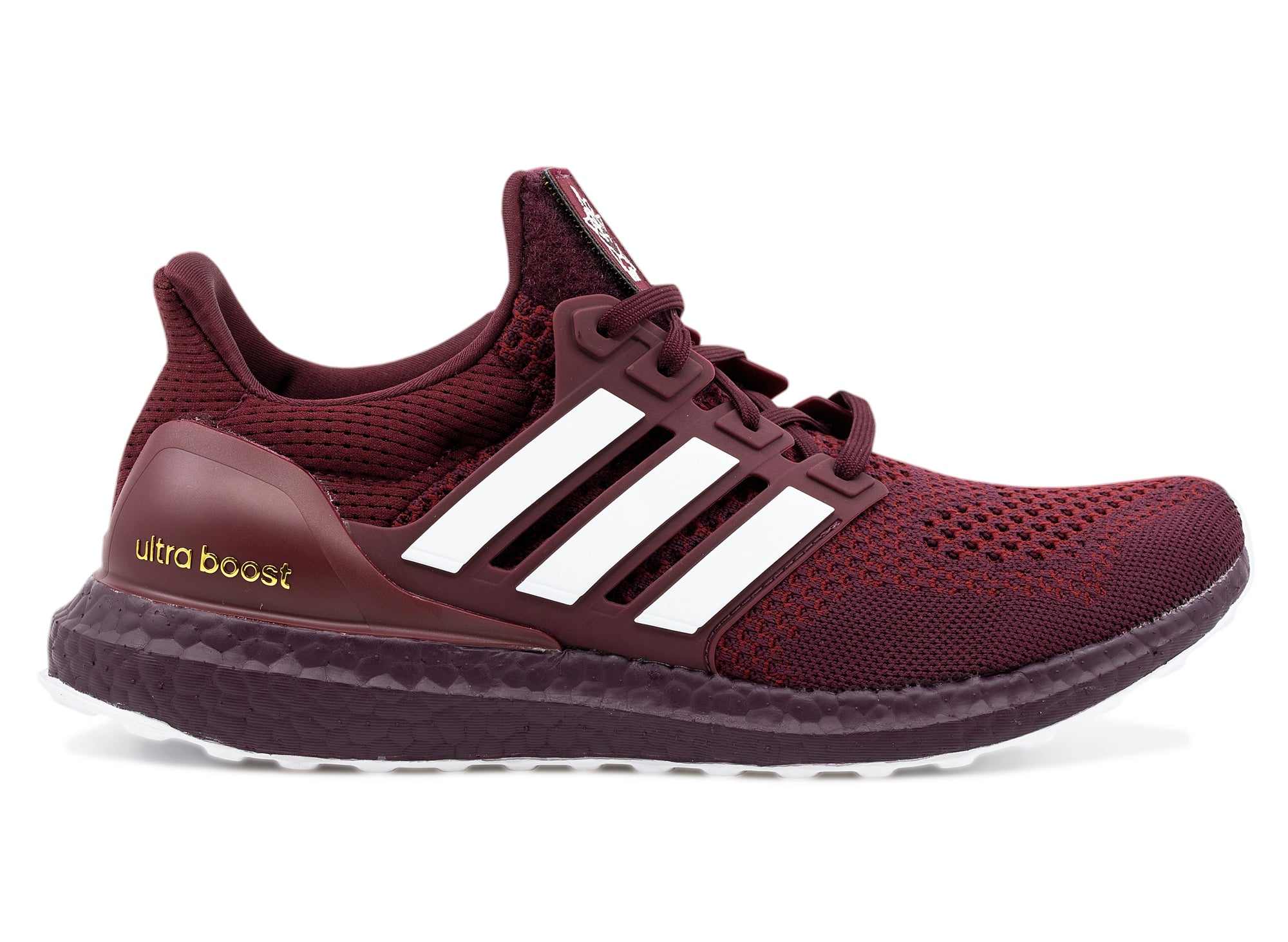 adidas Ultraboost 1.0 NCAA Pack 'Texas A&M'