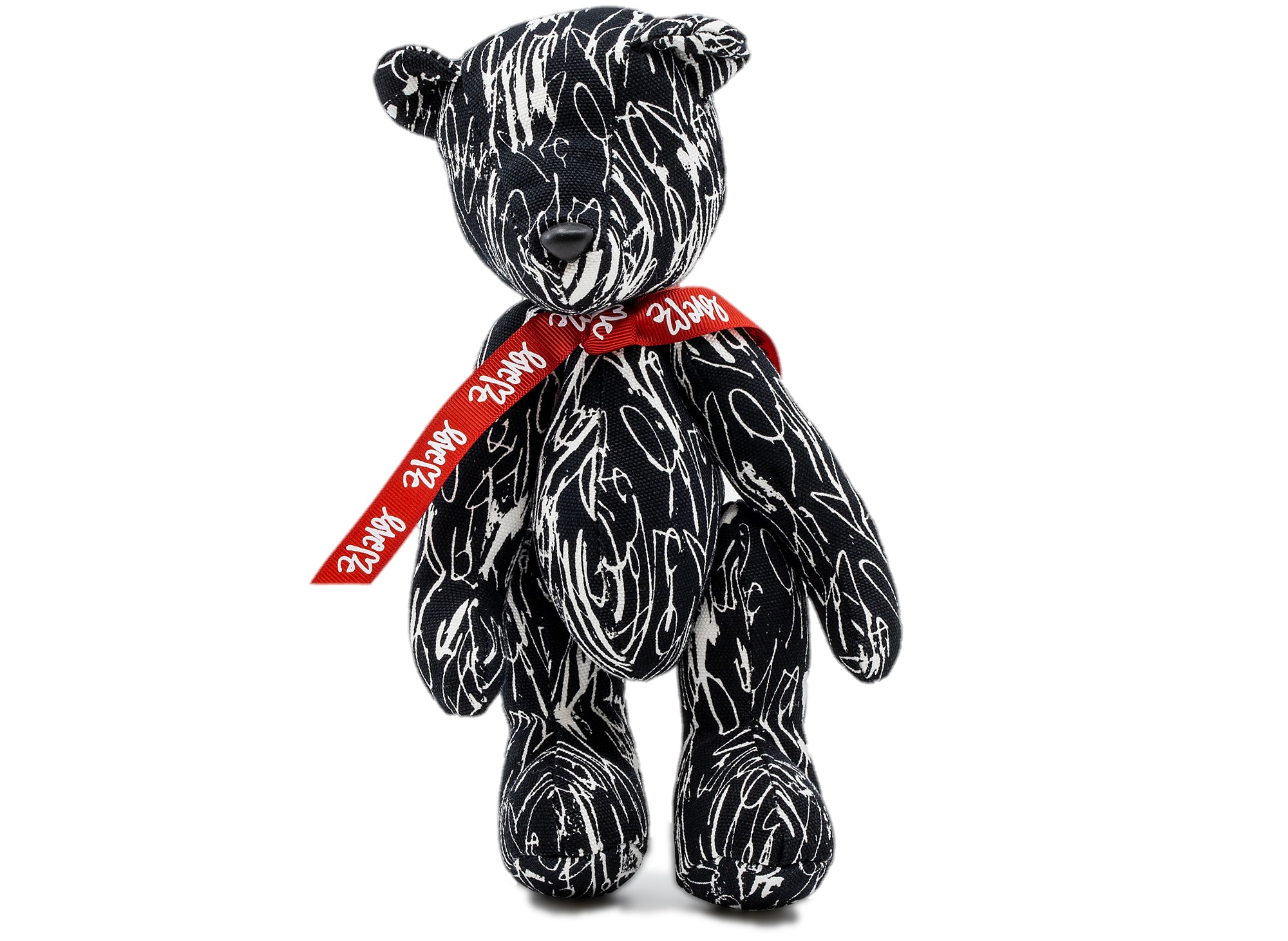 Medicom Toy x Curtis Kulig 'All Over' Teddy Bear