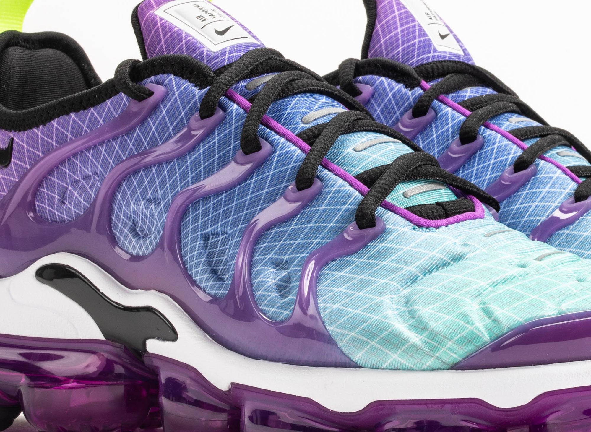premium selection ba3c9 71de5 Women's Nike Air Vapormax Plus 'Hyper Violet'
