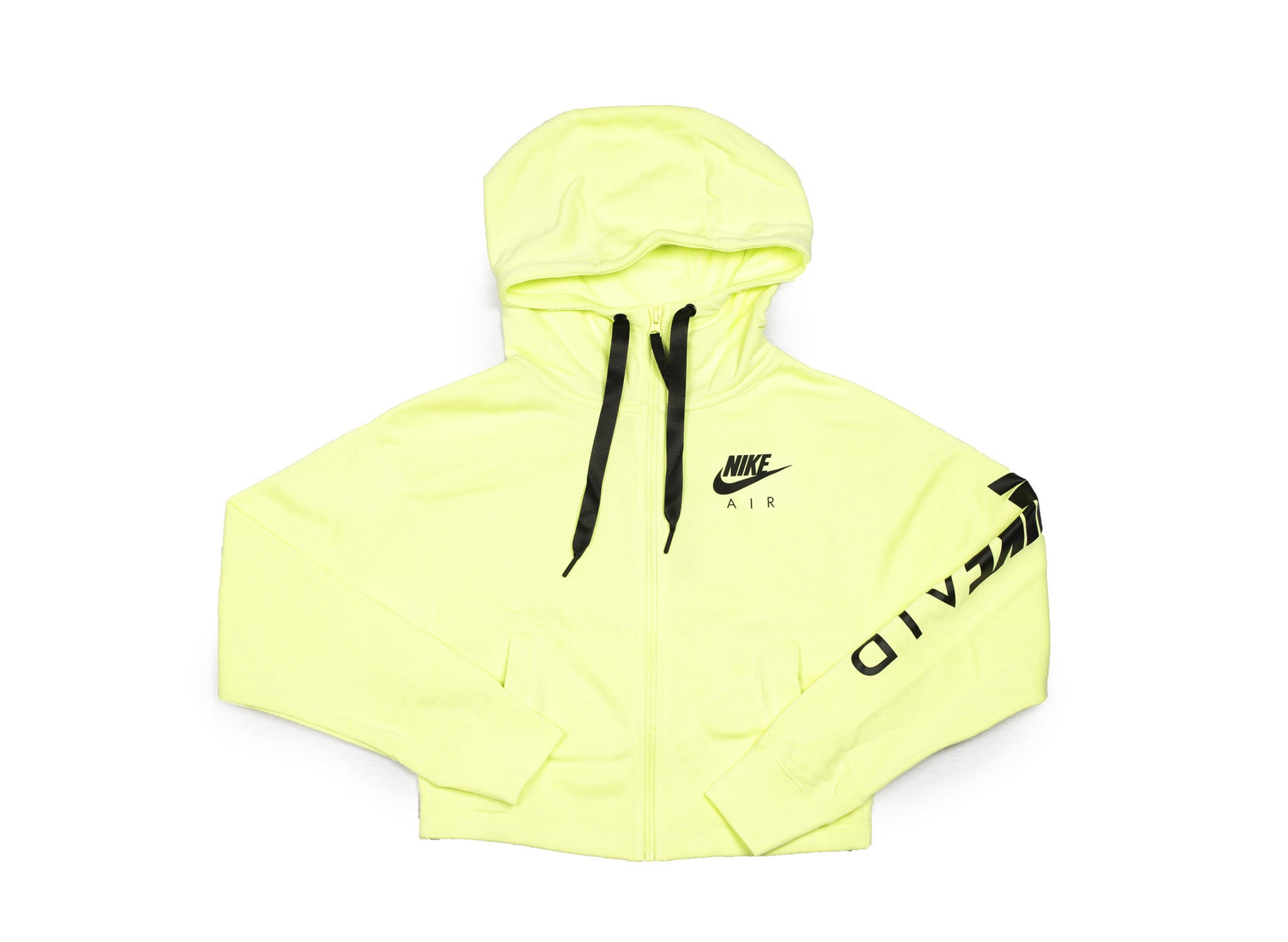 WOMENS NIKE SPORTSWEAR ZIP TOP
