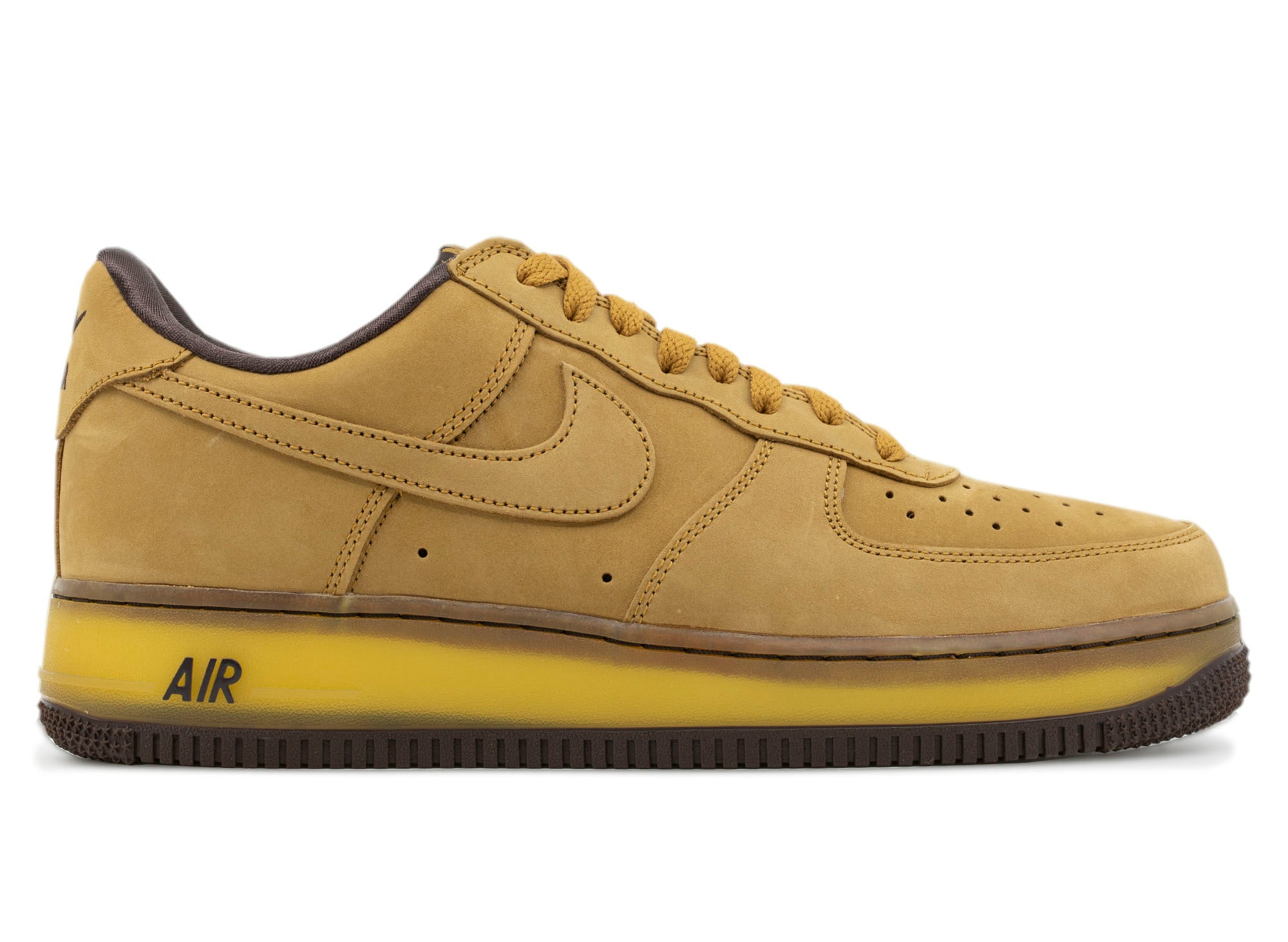 Nike Air Force 1 Low Retro SP 'Wheat' xld
