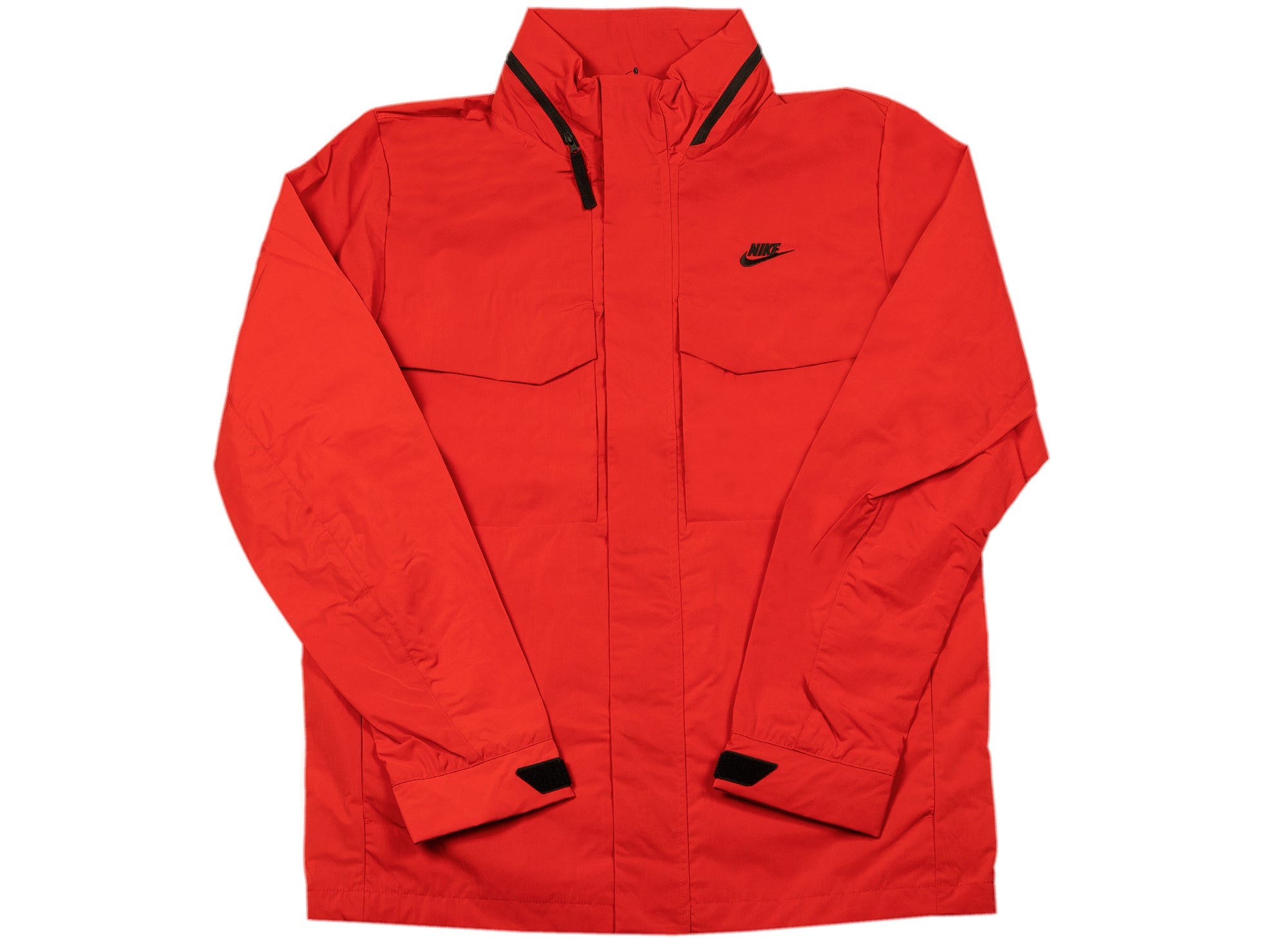 Nike Sportswear M65 Hooded Jacket xld