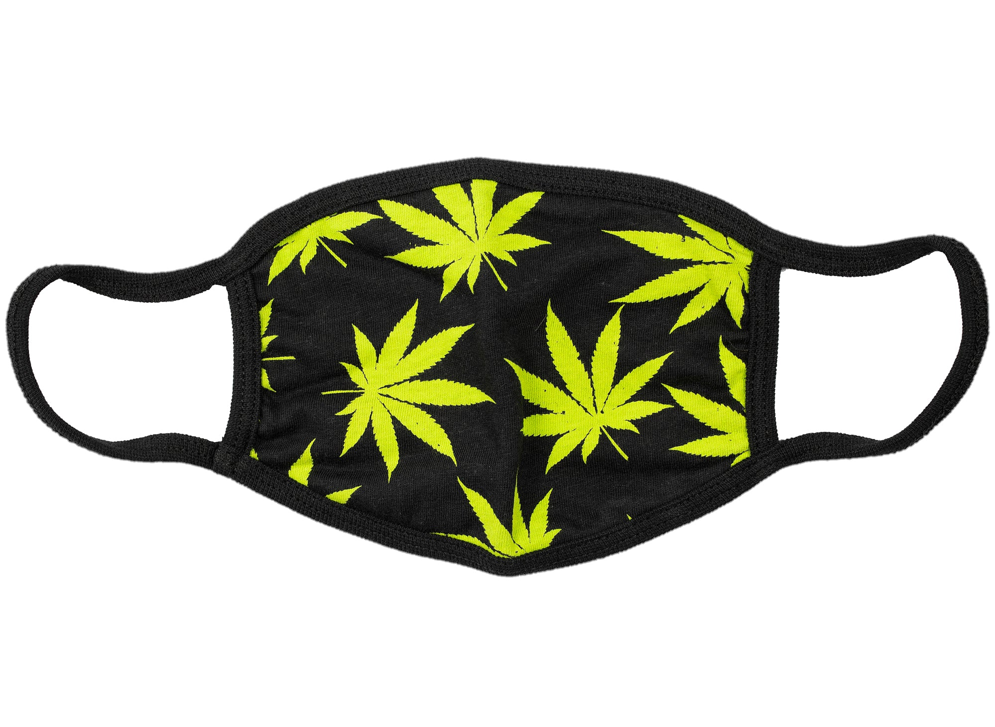 Huf Plantlife Face Mask xld