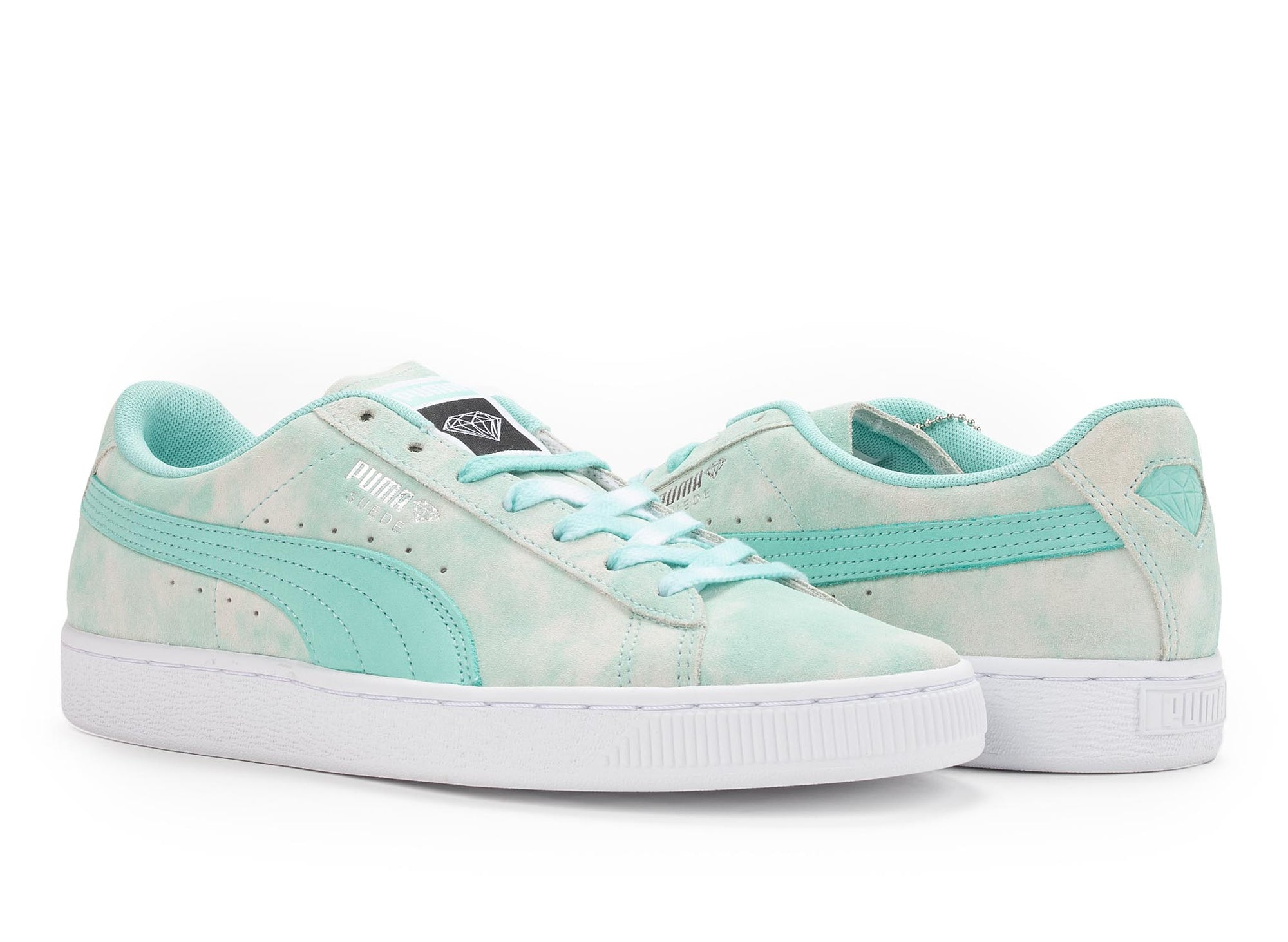 best cheap 6c808 ab894 PUMA suede diamond supply