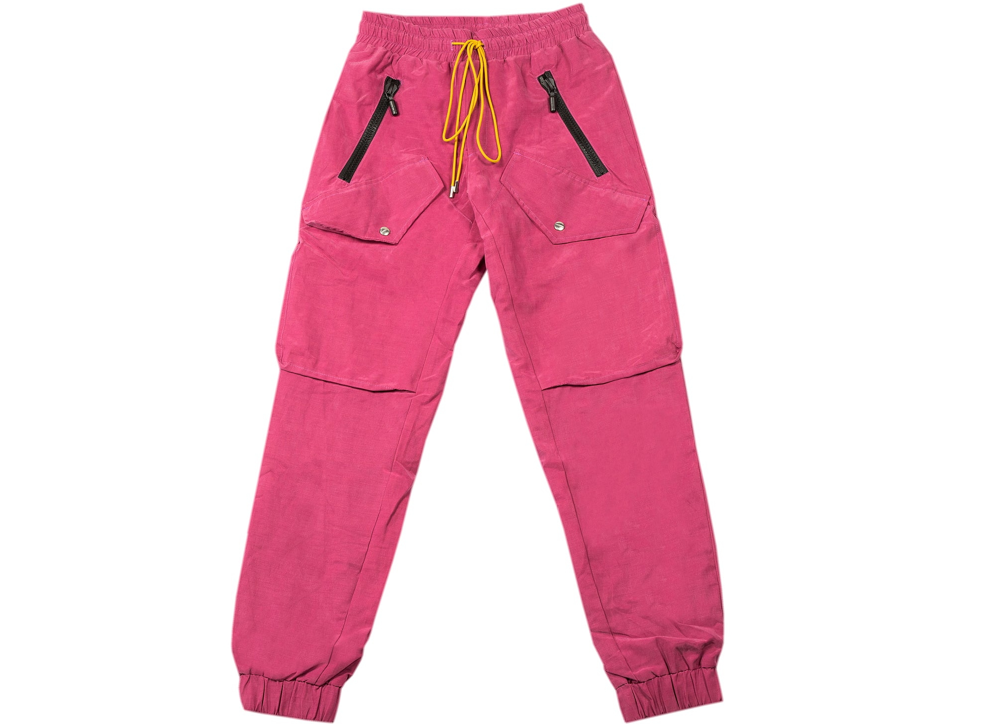 Rhude Fuchsia Flight Pants