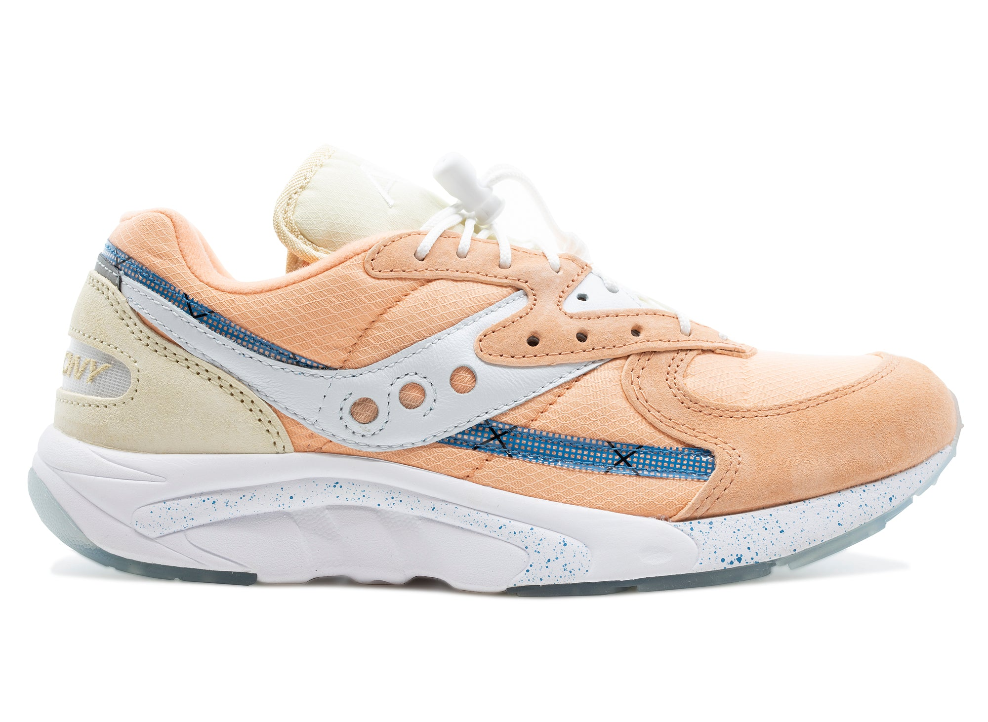 Men's Saucony Aya 'Peaches'