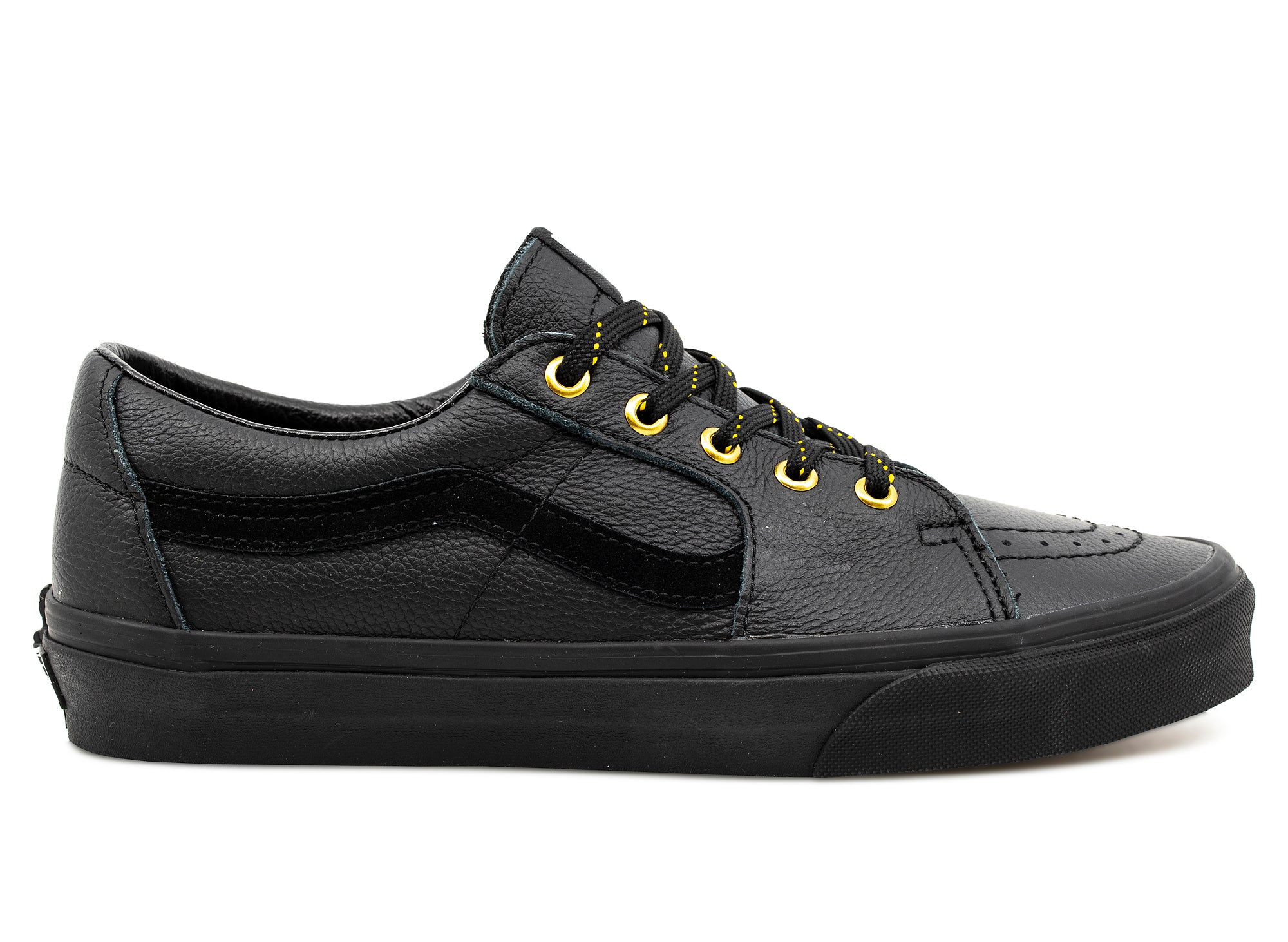Vans Leather Sk8-Low xld