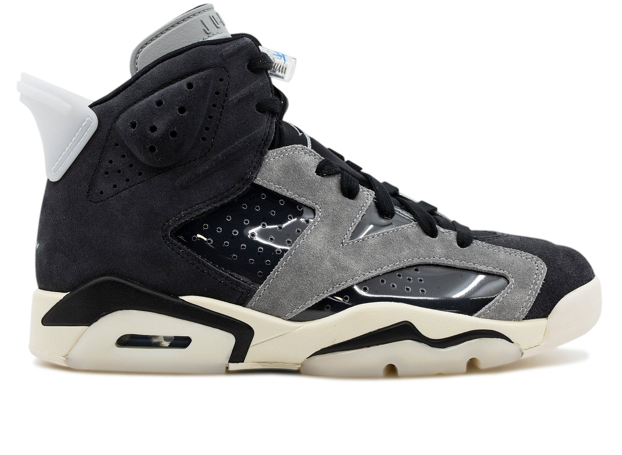 Women's Air Jordan 6 Retro 'Smoke Grey' xld