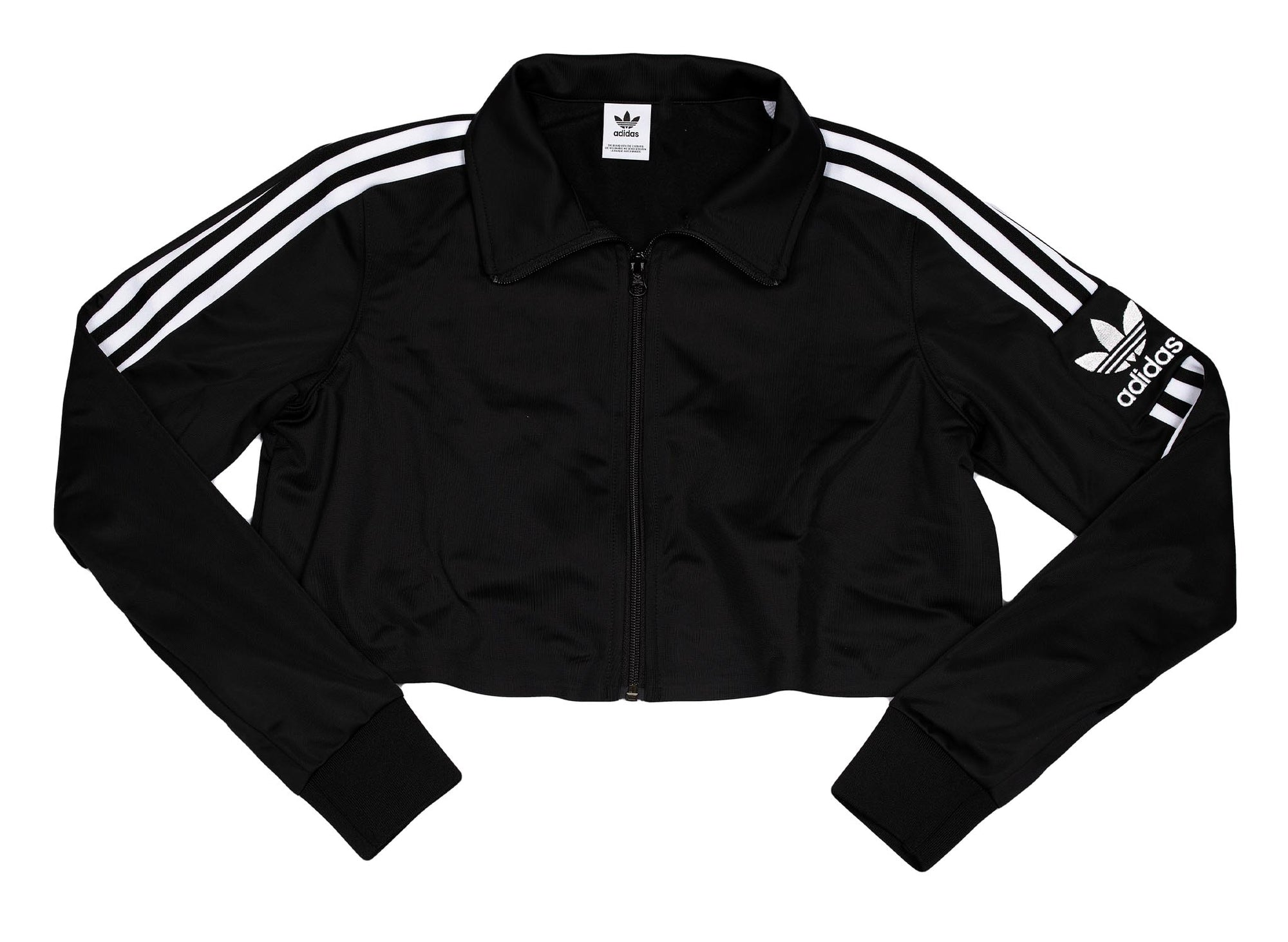 Adidas Women's Track Top