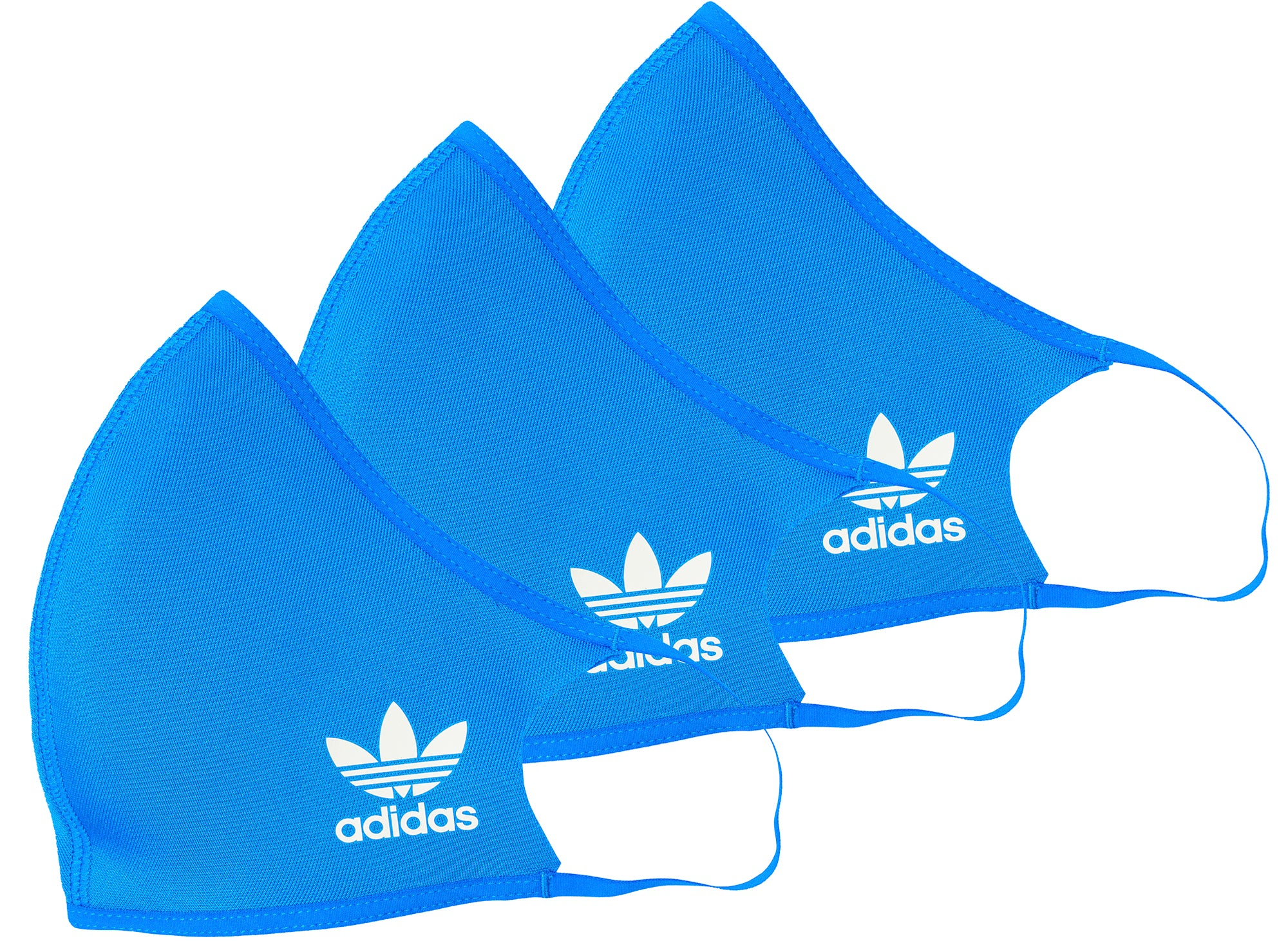 adidas Face Mask 3-Pack