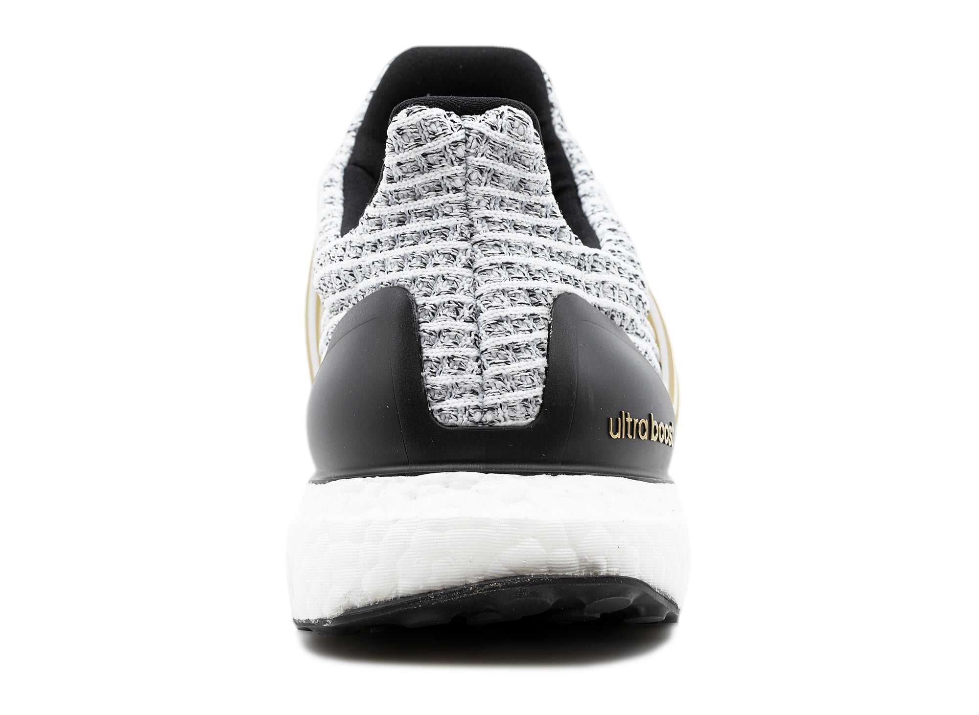 Adidas UltraBoost 'White Gold Metallic' - Oneness Boutique