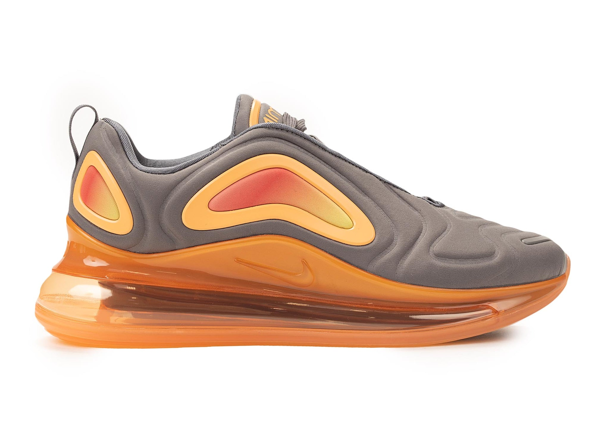 Nike Air Max 720 'Fuel Orange'