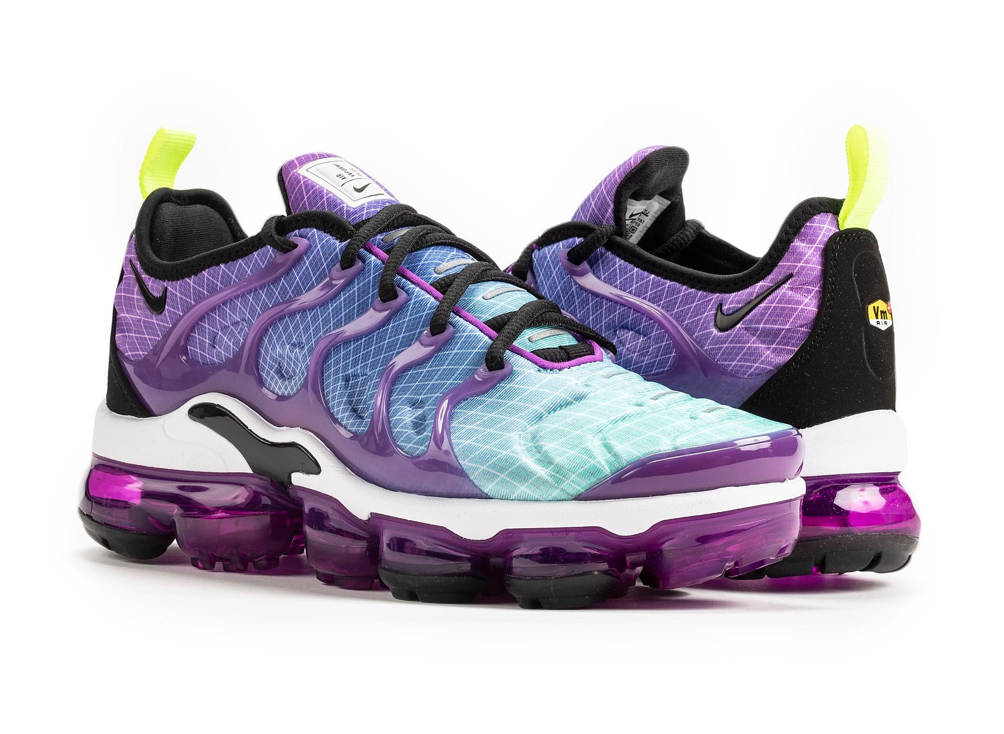 premium selection 40e80 f3da1 Women's Nike Air Vapormax Plus 'Hyper Violet'