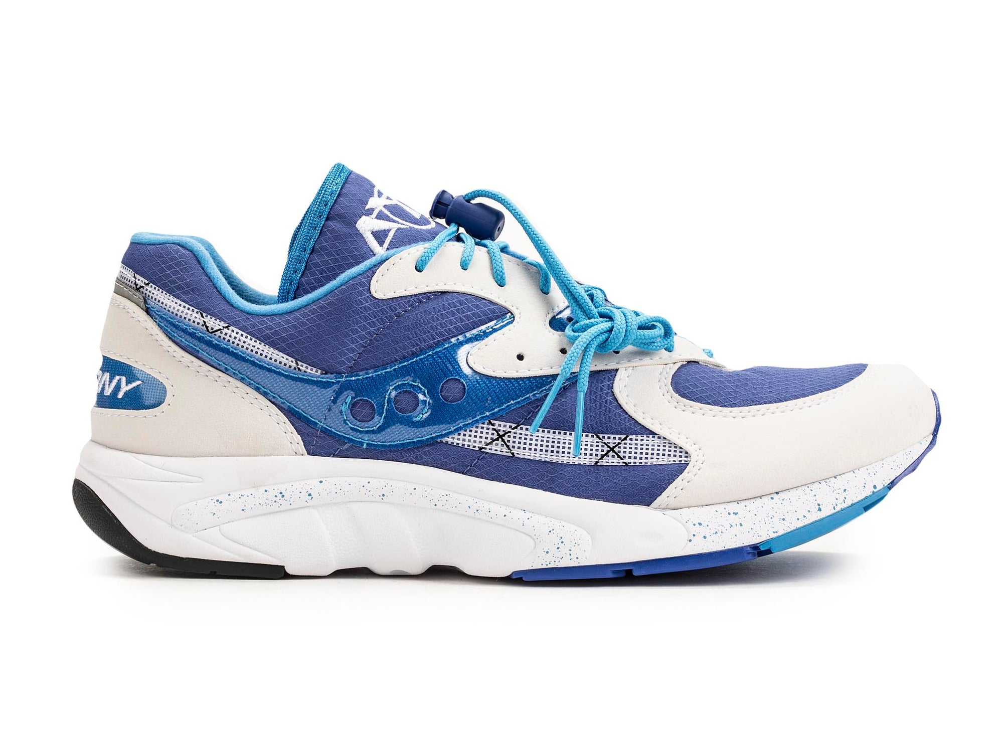 Saucony Originals Aya OG 'Blue'