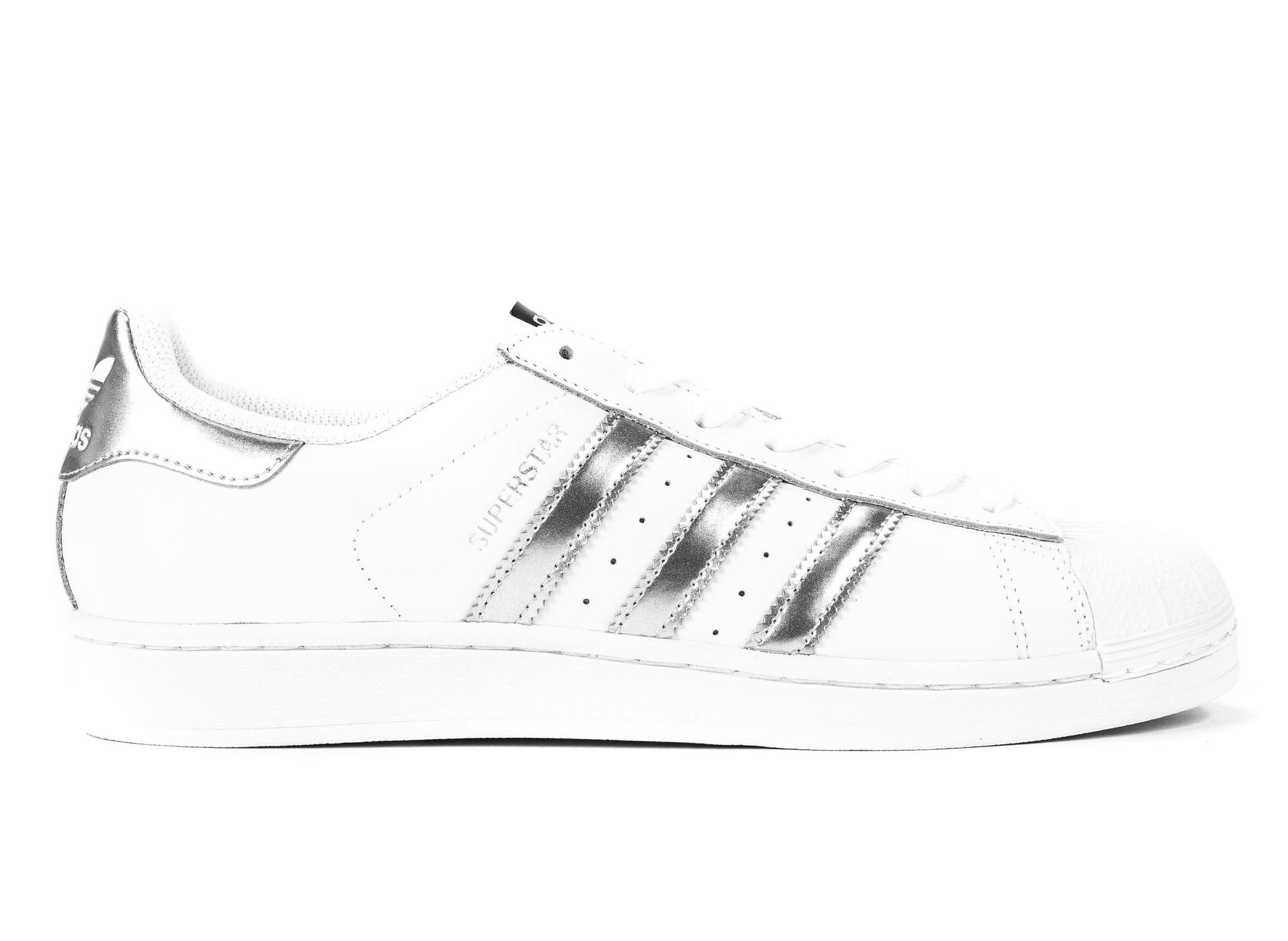 adidas Womens SUPERSTAR