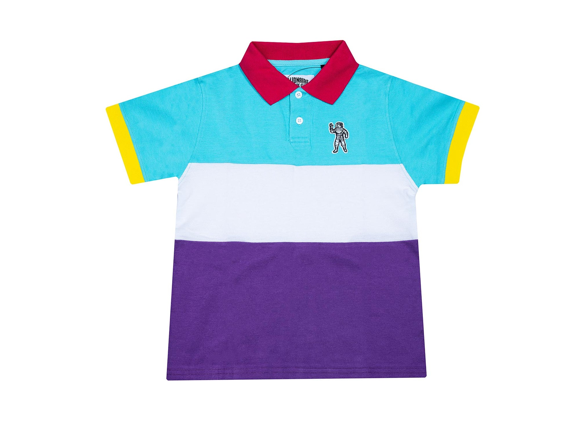 KIDS BBC RING MASTER POLO