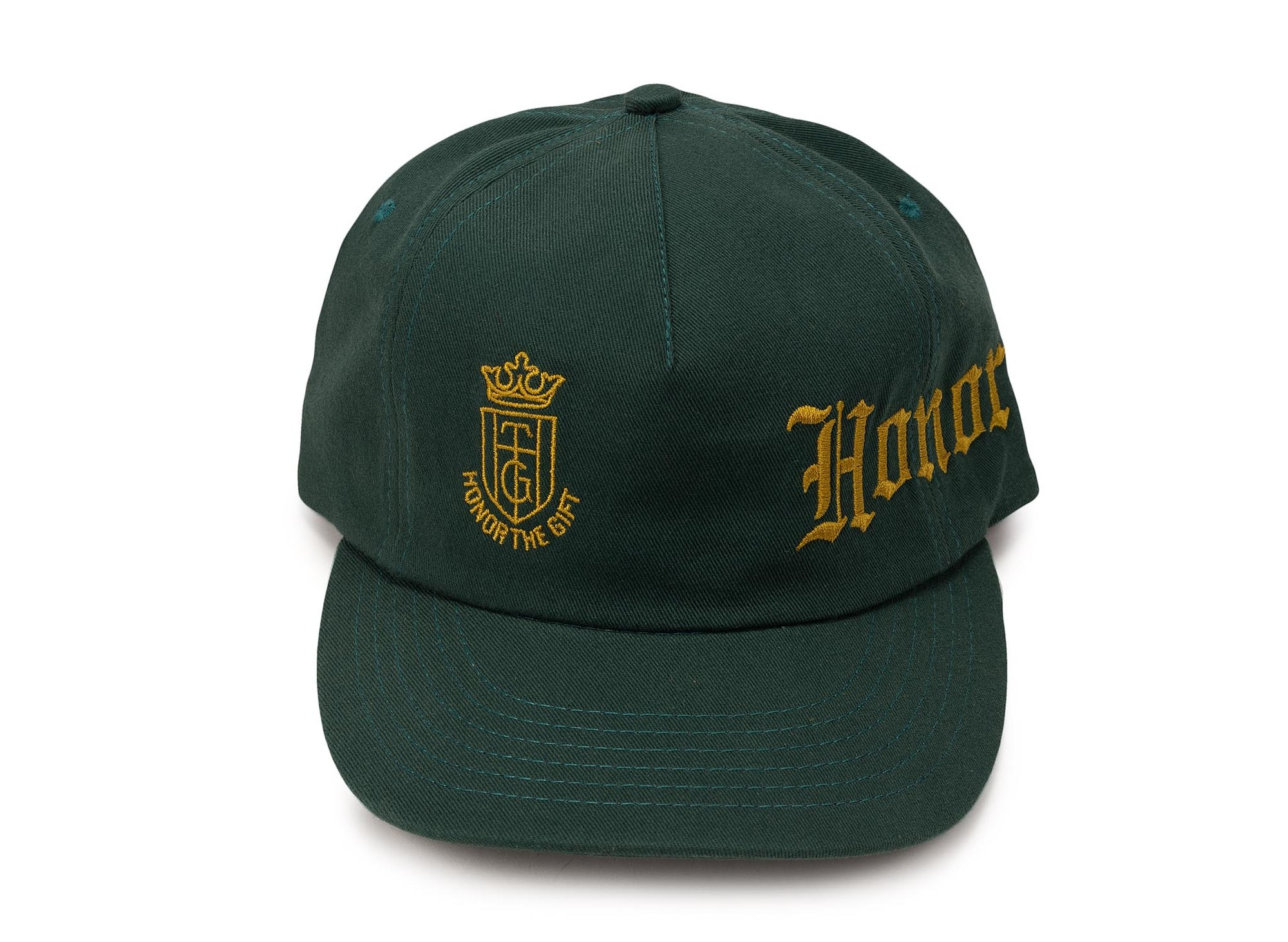 HONOR THE - GIFT Academy Polo Cap