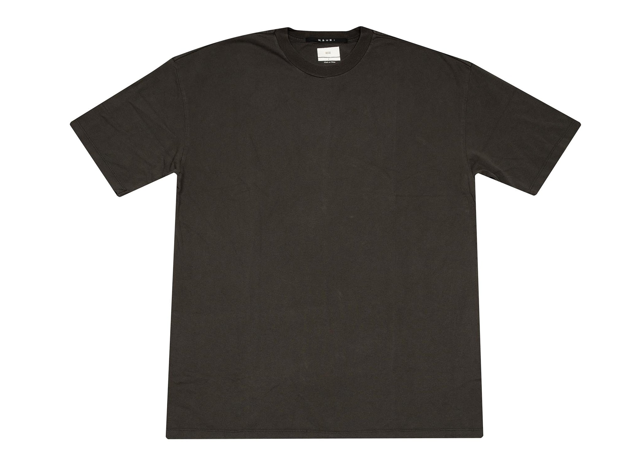 KSUBI BIGGIE TEE SHIRT