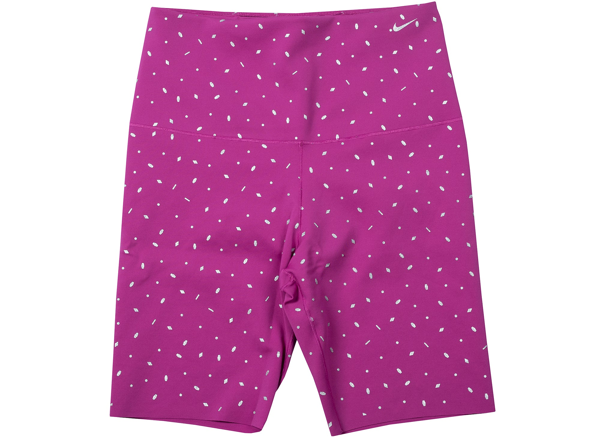 Women's Nike BTQ Gems Shorts