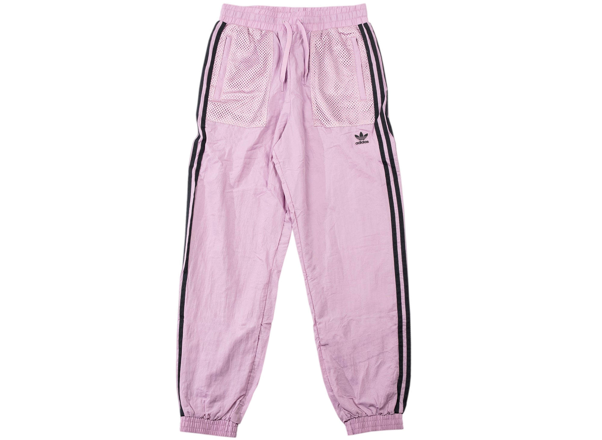 Pasteles impaciente Definitivo  Adidas Nylon Pants in Red xld - Oneness Boutique