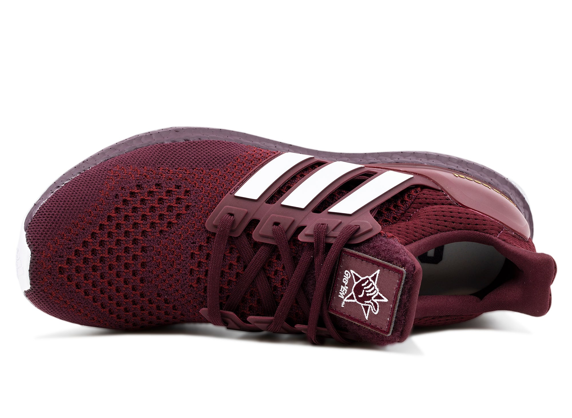 adidas Ultraboost 1.0 NCAA Pack 'Texas A&M' - Oneness Boutique
