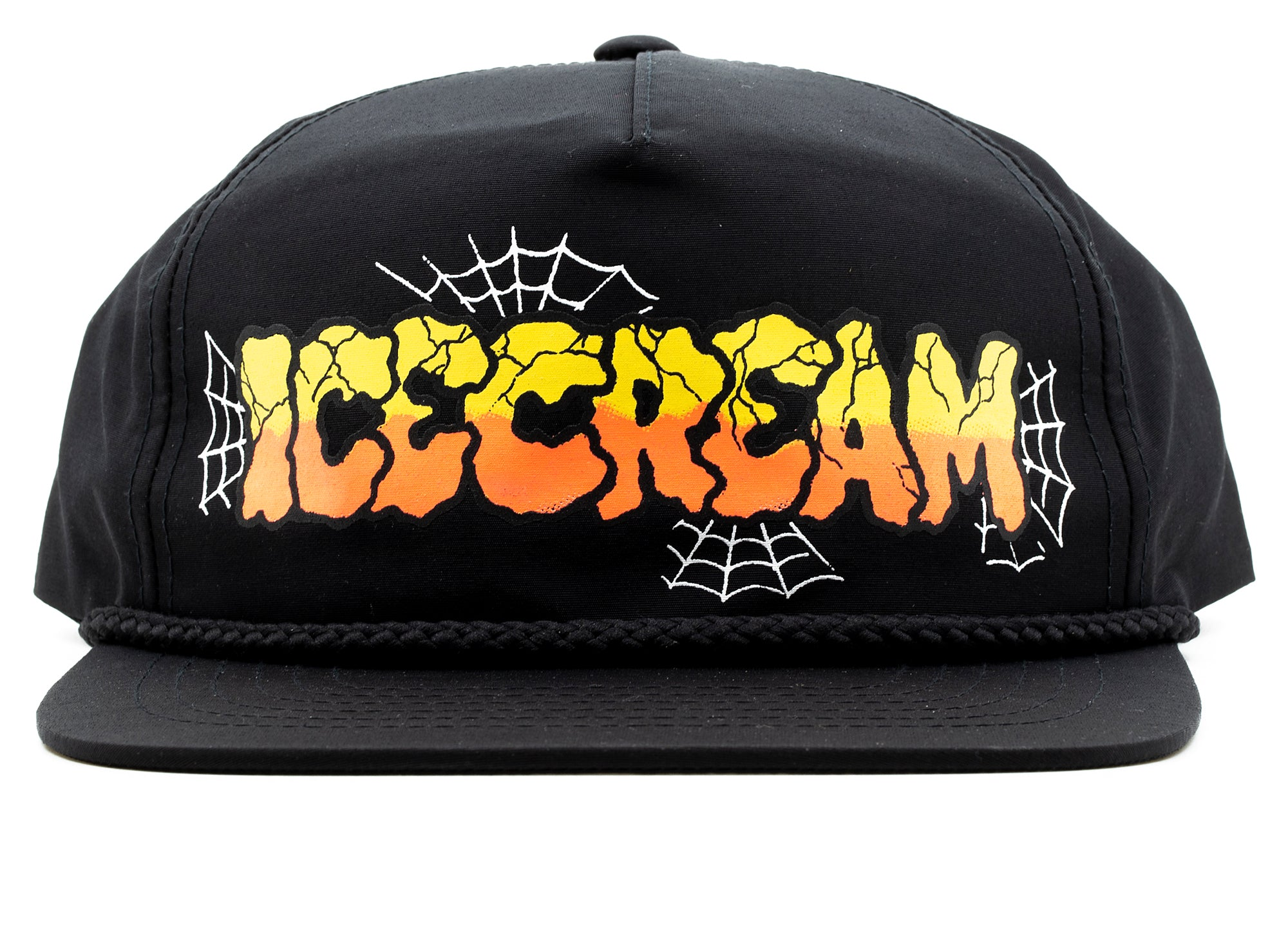 Ice Cream Legacy Snapback Hat