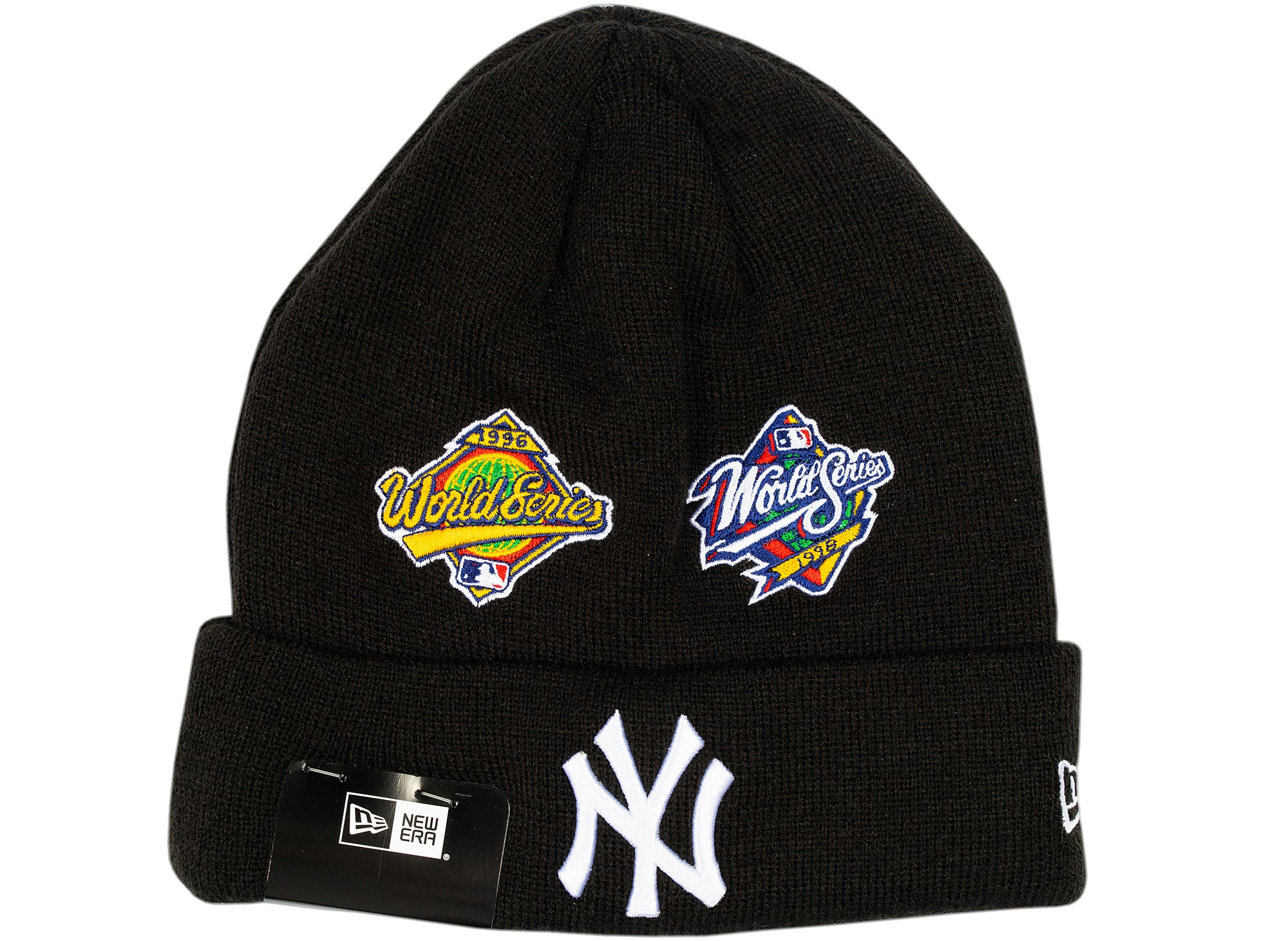 New Era Yankees Knit Cuff Beanie xld