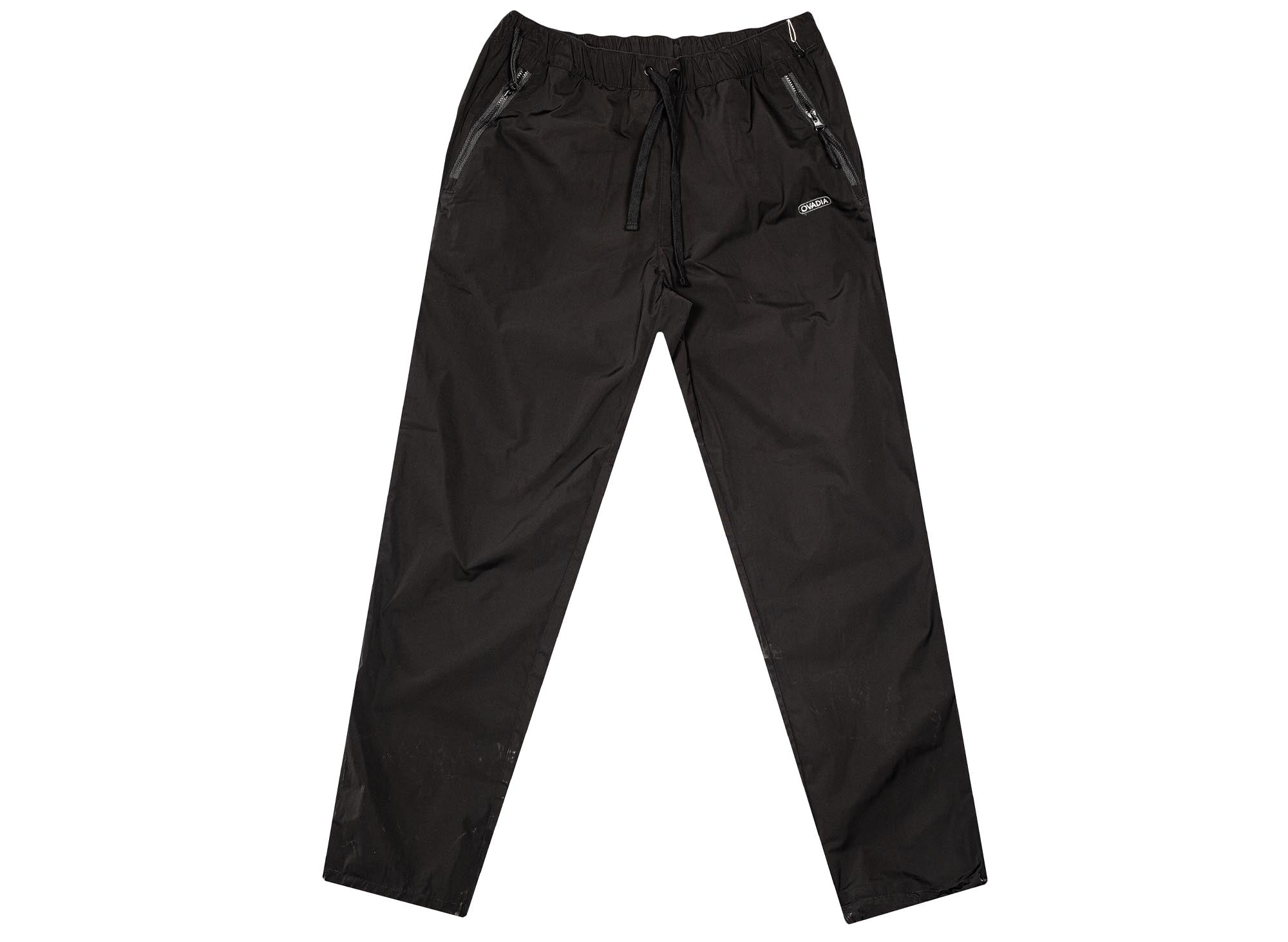 Ovadia and Sons Trail Pants 'Black'