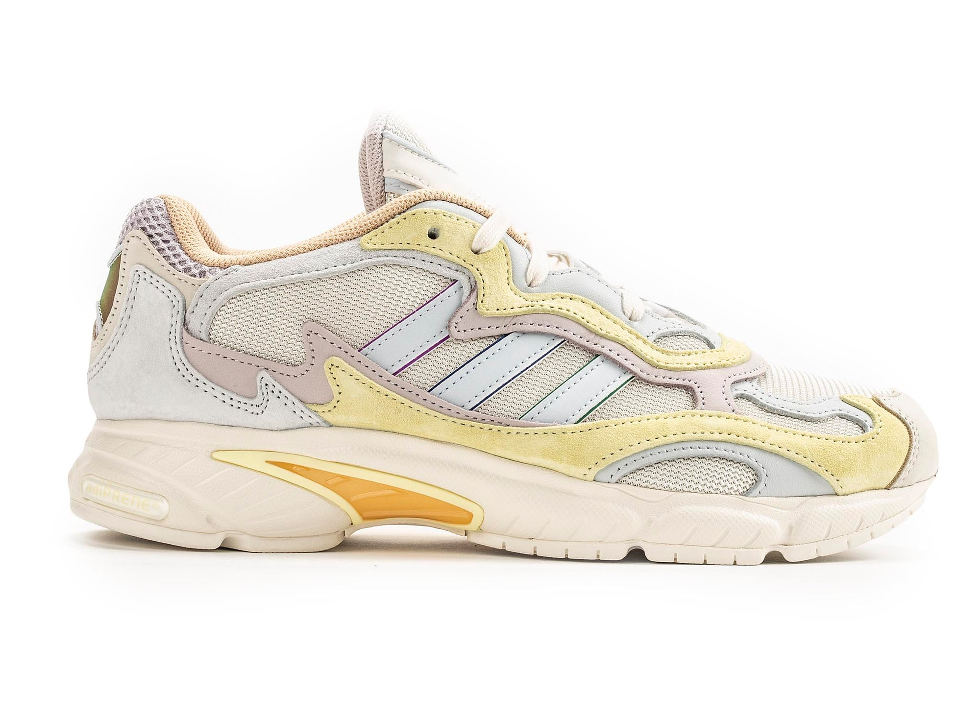 Adidas Temper Run Pride 'Off White'