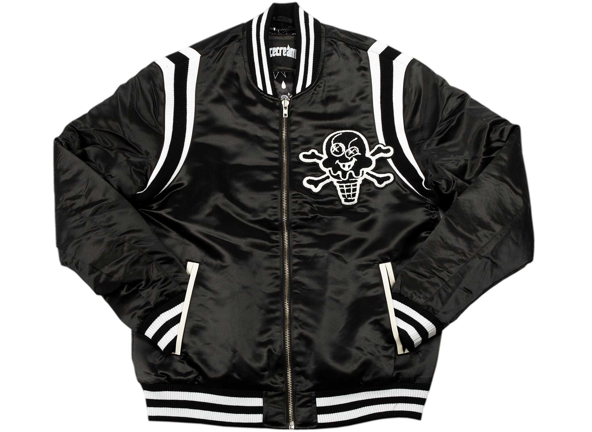Ice Cream Blackout Jacket xld