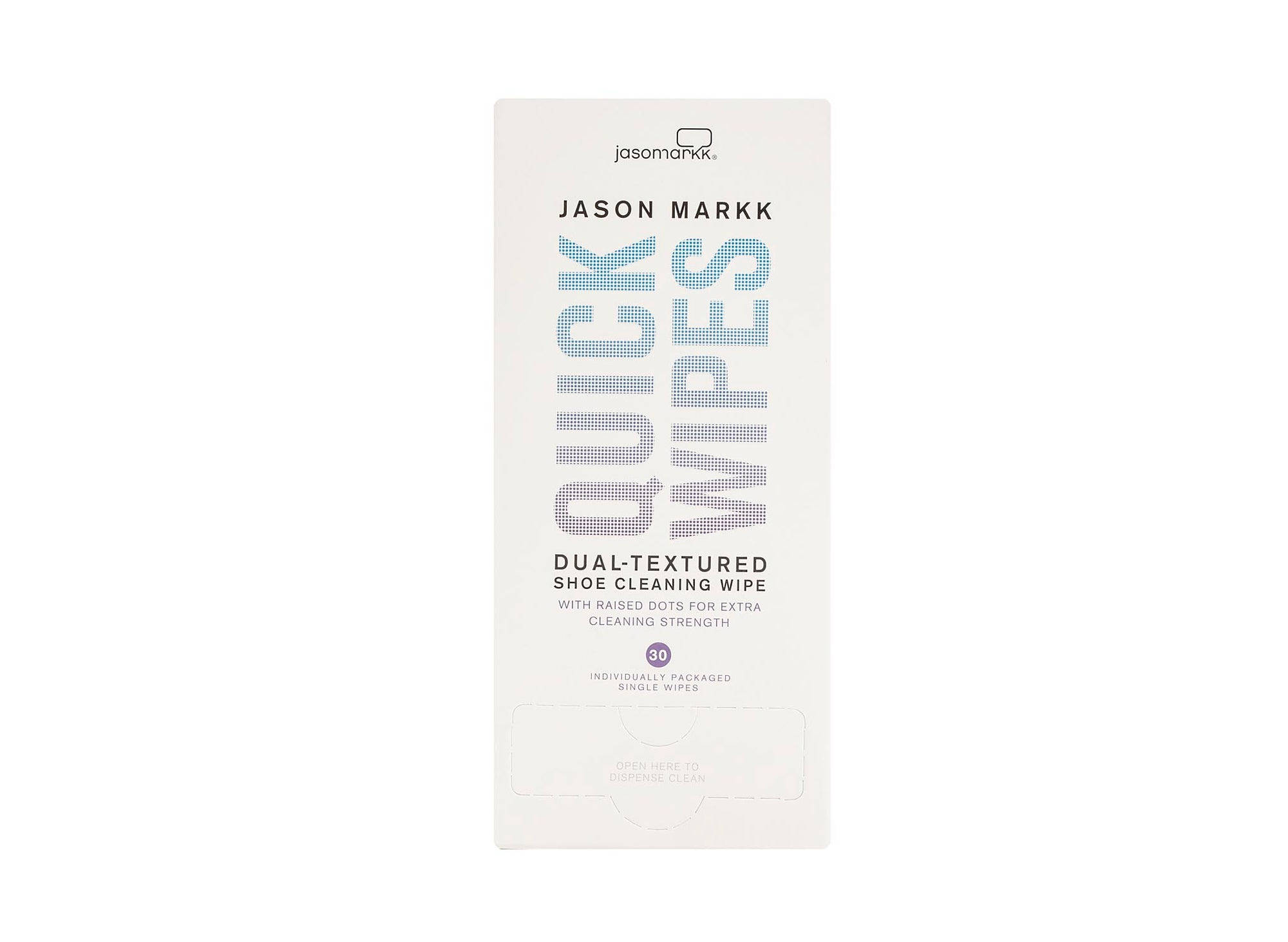 Jason Markk - 30Pk Quick Wipes