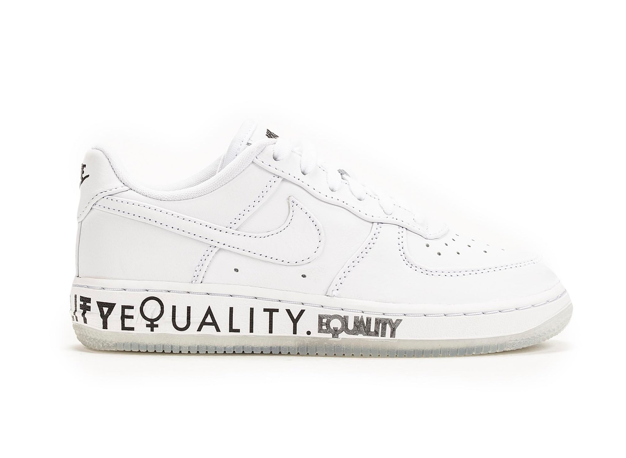 NIKE FORCE 1 EQUALITY KIDS