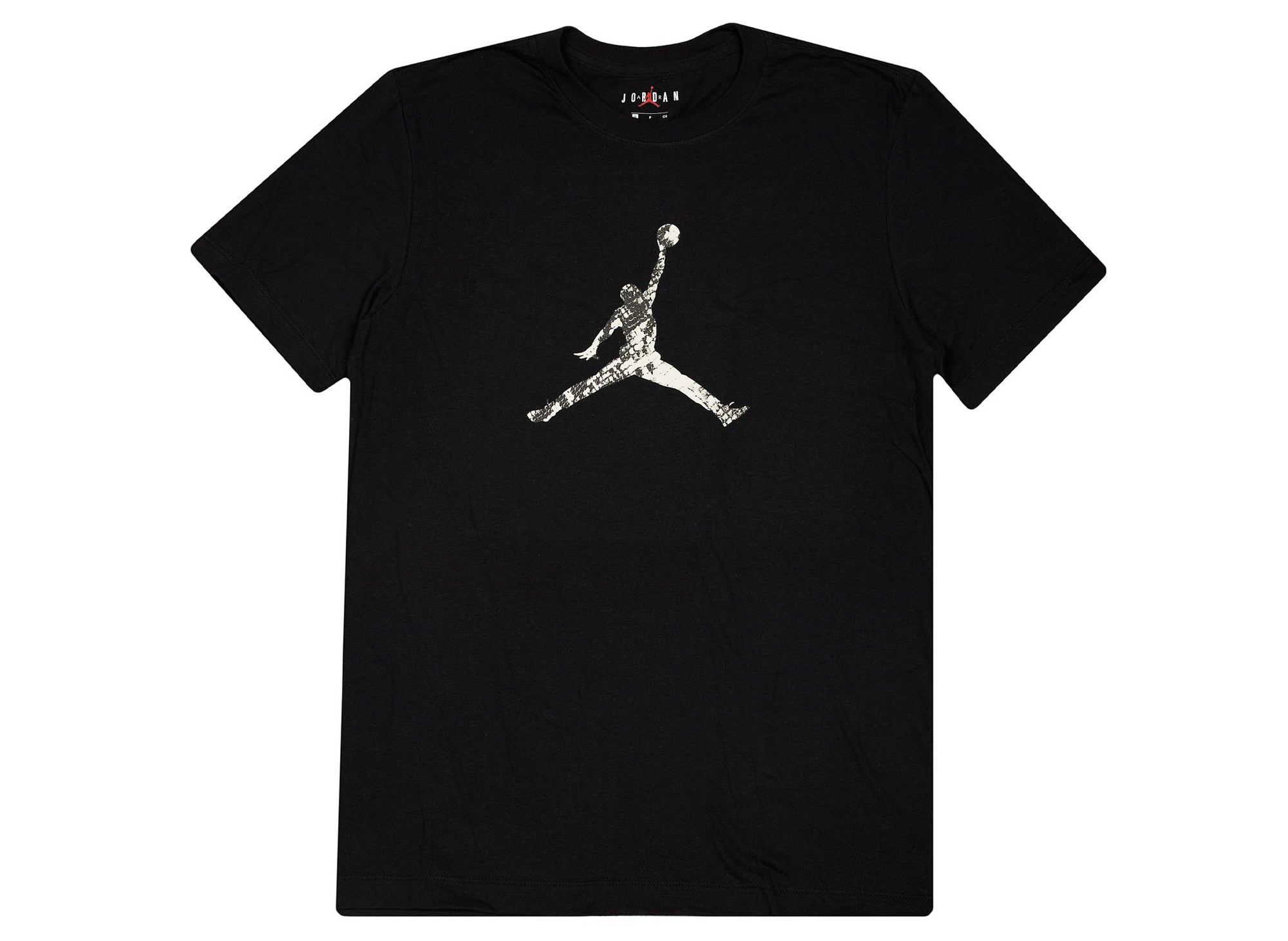 the best attitude 80744 a09ed AIR JORDAN LEGACY AJ11 SNAKESKIN TEE SHIRT