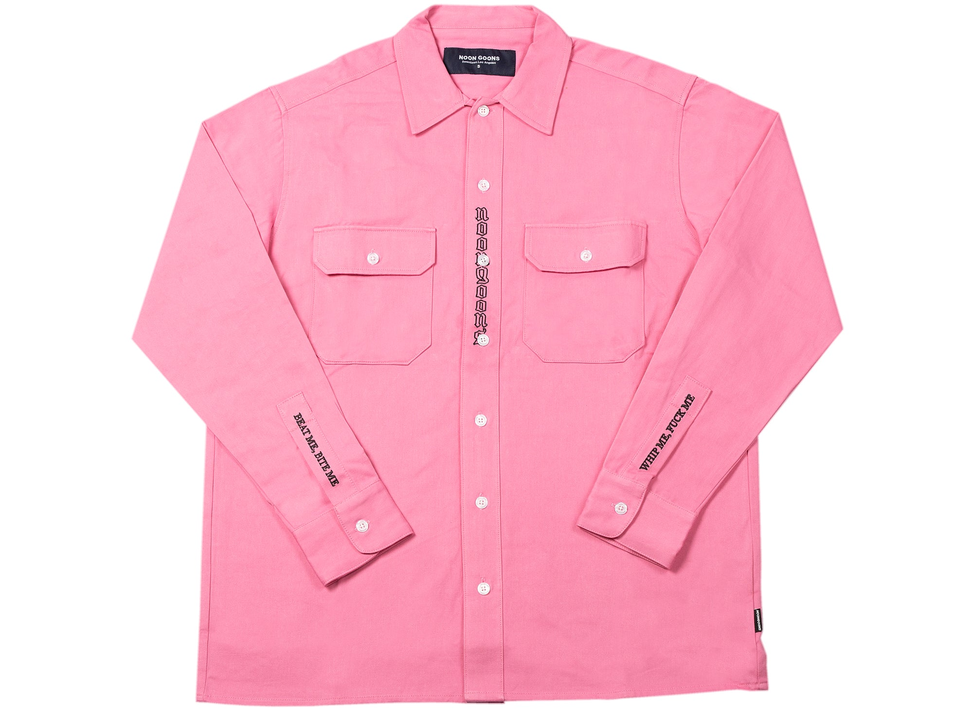 Noon Goons Johnny's Workwear Shirt